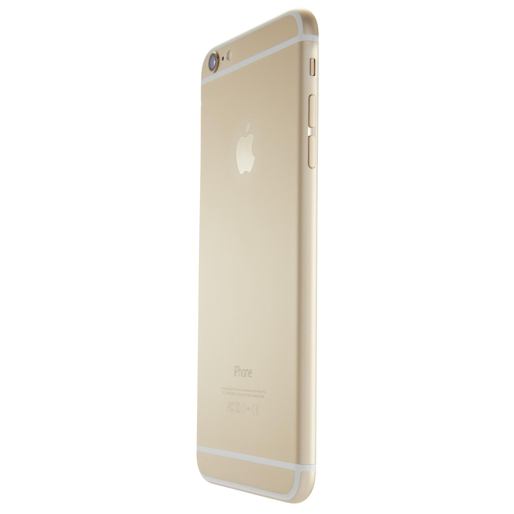 apple iphone 6 plus a1522 16gb verizon unlocked. Black Bedroom Furniture Sets. Home Design Ideas