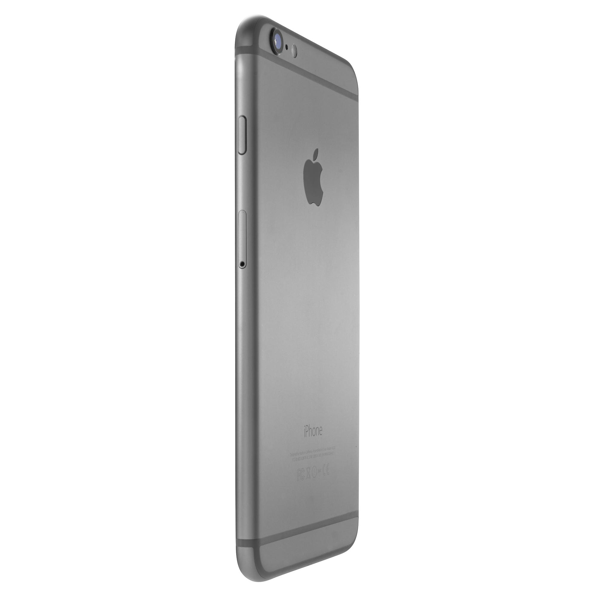 Apple-iPhone-6-Plus-a1522-16GB-LTE-CDMA-GSM-Unlocked-Very-Good thumbnail 7