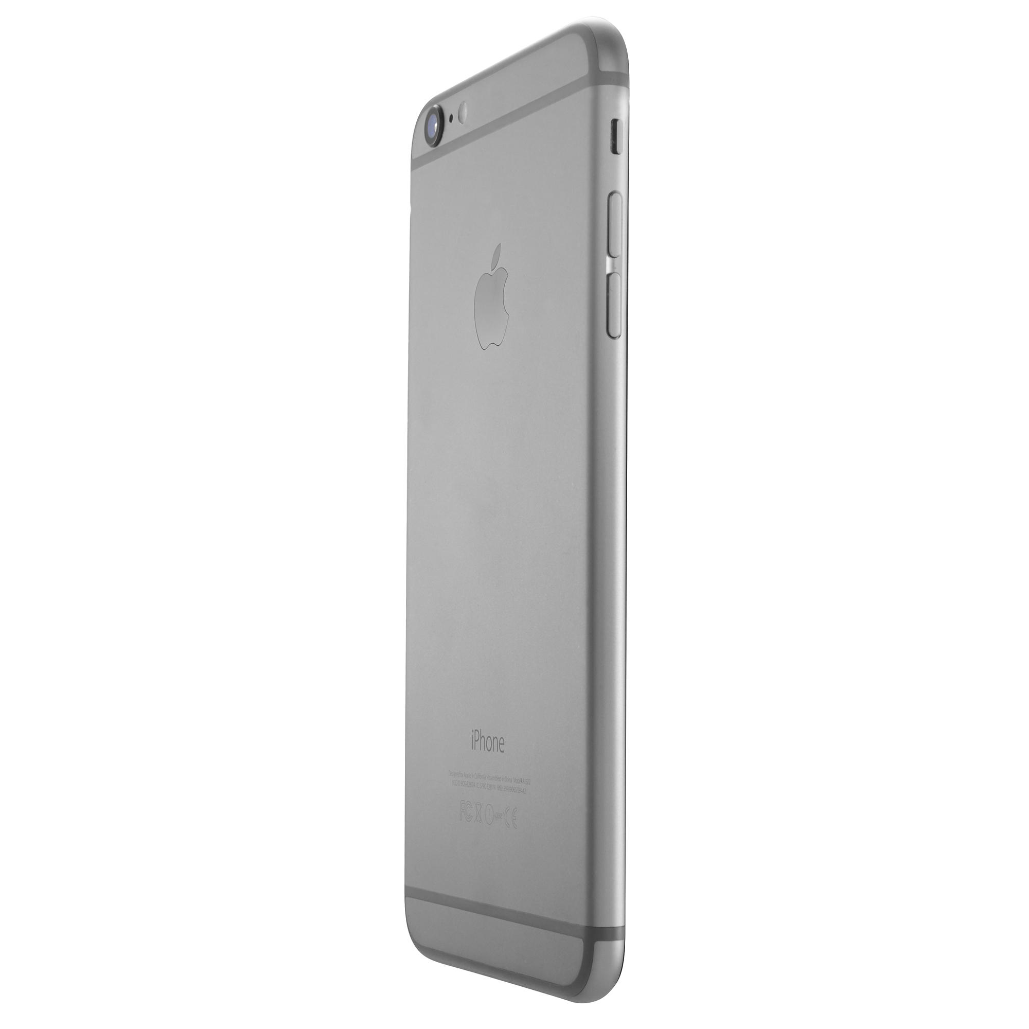 apple iphone 6 plus a1522 16gb verizon unlocked very good. Black Bedroom Furniture Sets. Home Design Ideas