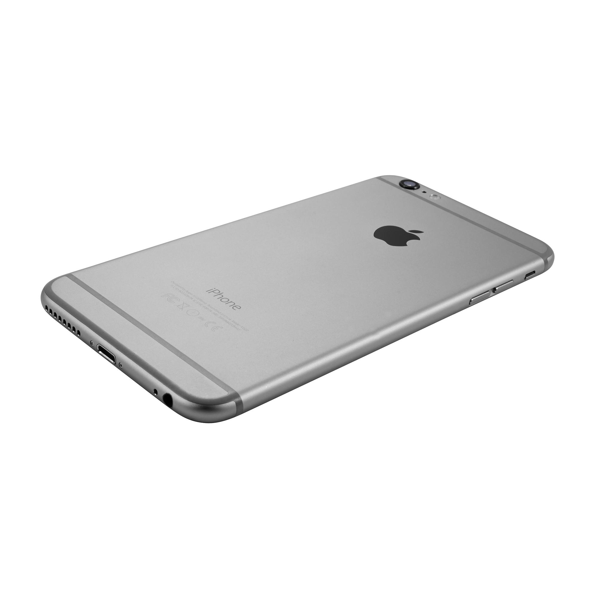 Apple-iPhone-6-Plus-a1522-16GB-LTE-CDMA-GSM-Unlocked-Very-Good thumbnail 5