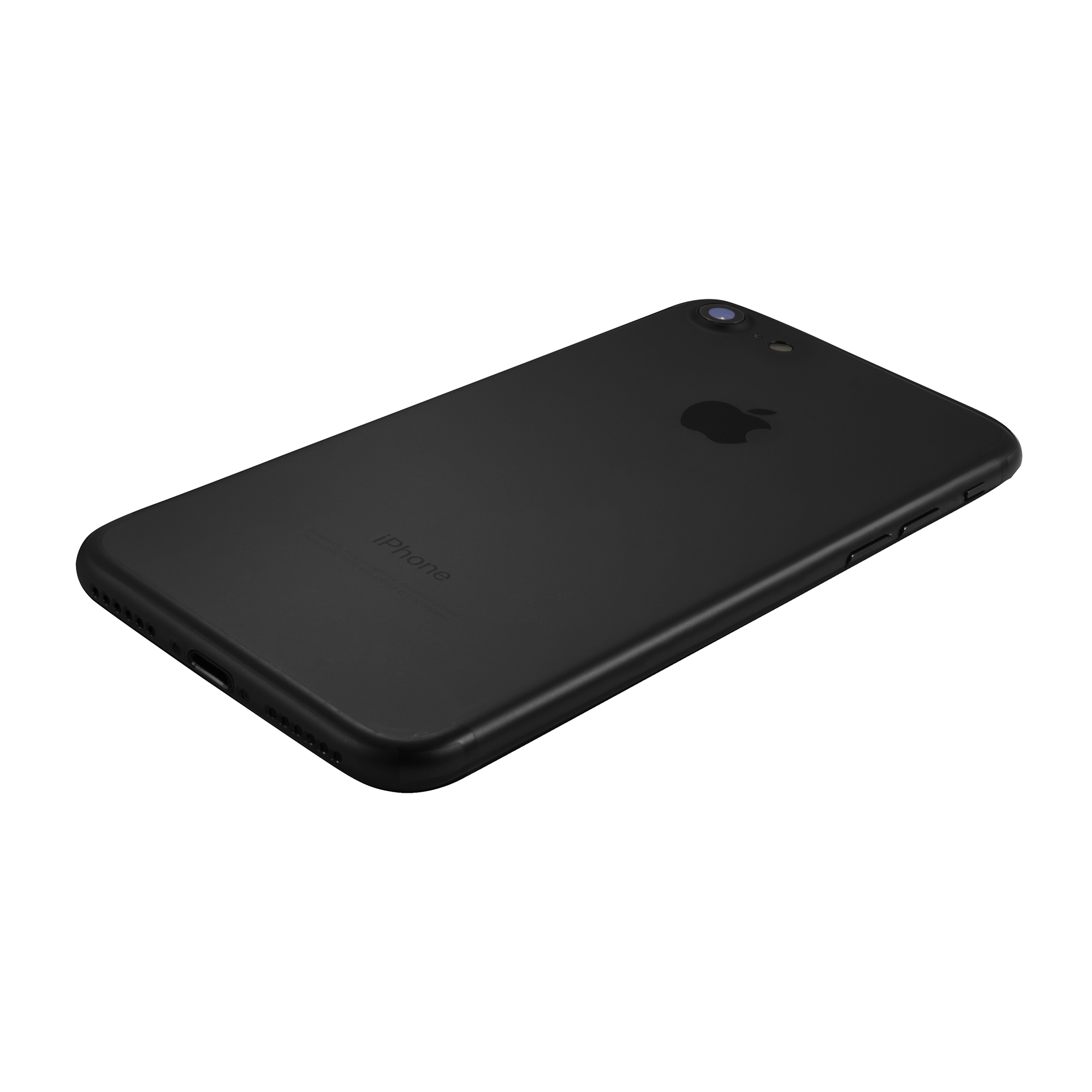 Apple-iPhone-7-a1660-32GB-LTE-CDMA-GSM-Unlocked-Very-Good thumbnail 3