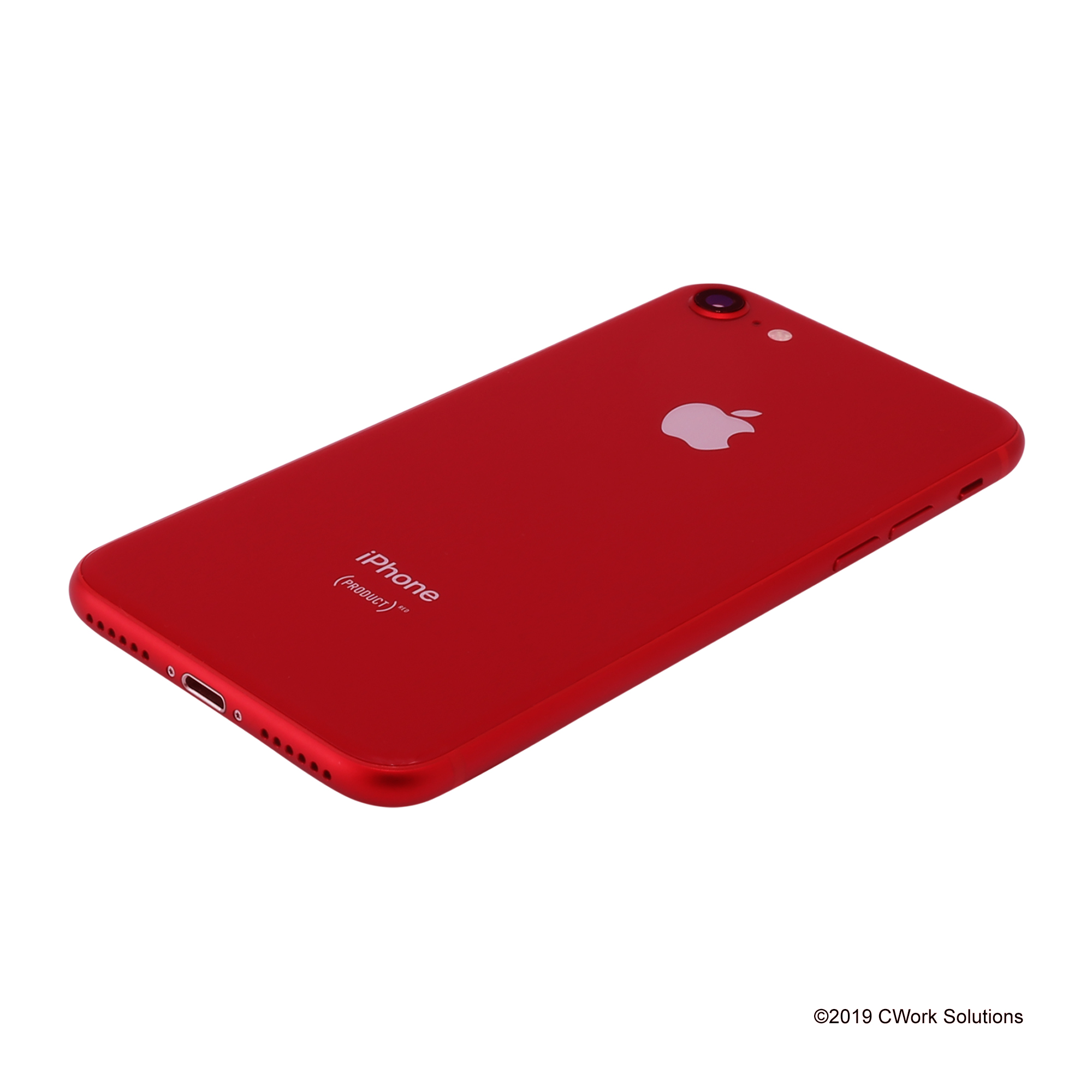 Apple-iPhone-8-a1863-64GB-Verizon-Unlocked-Excellent thumbnail 11