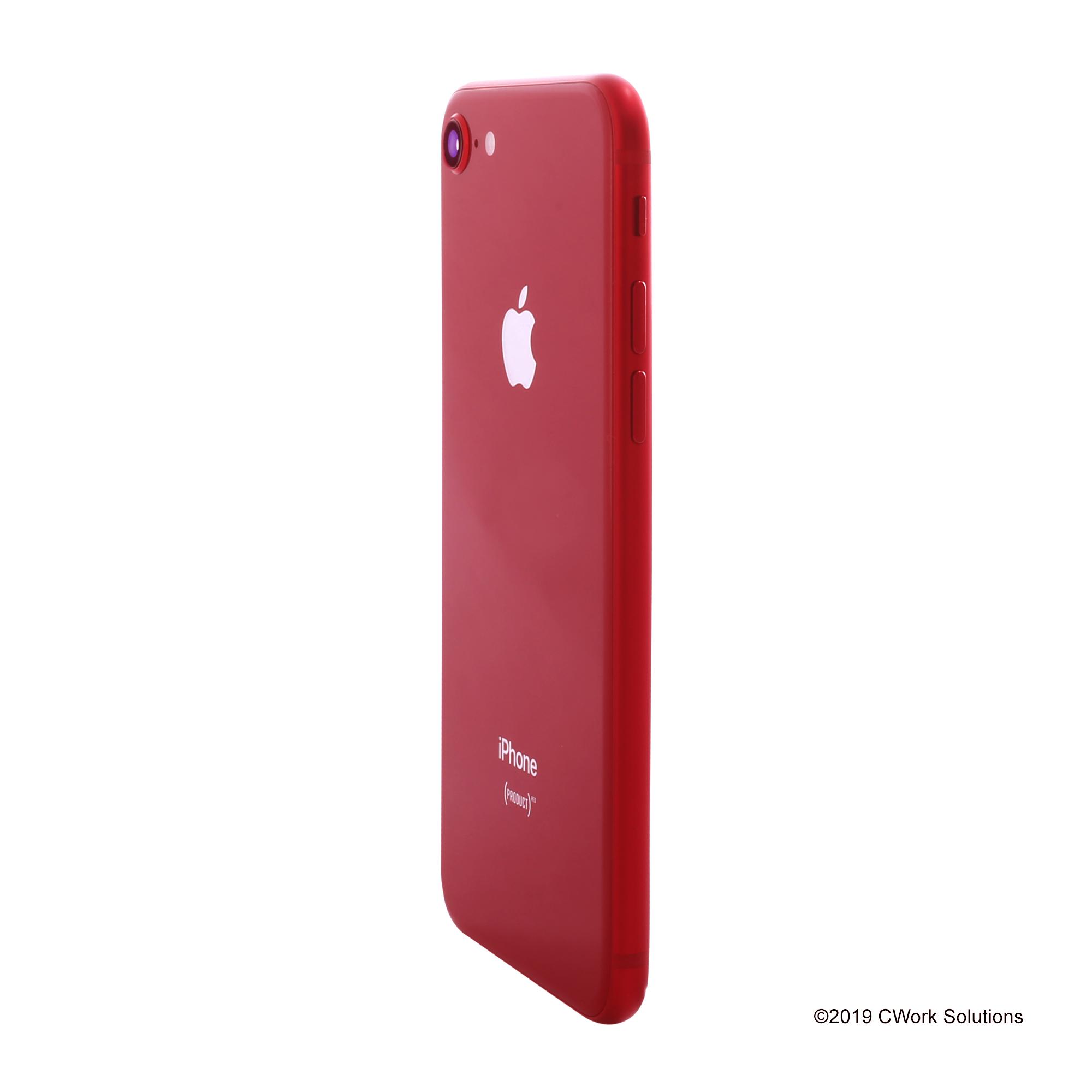 Apple-iPhone-8-a1863-64GB-Verizon-Unlocked-Excellent thumbnail 12