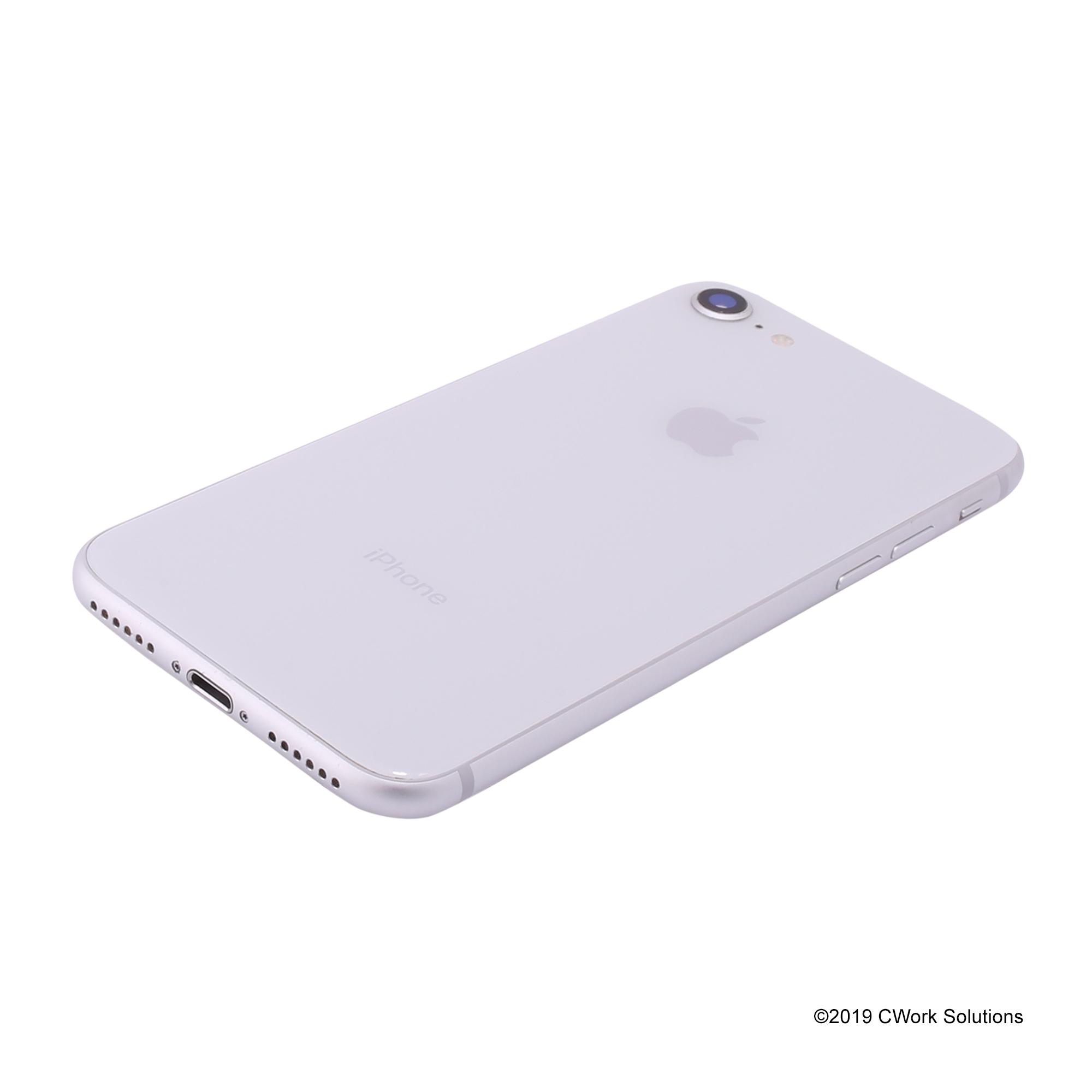 Apple-iPhone-8-a1863-64GB-Verizon-Unlocked-Excellent thumbnail 19