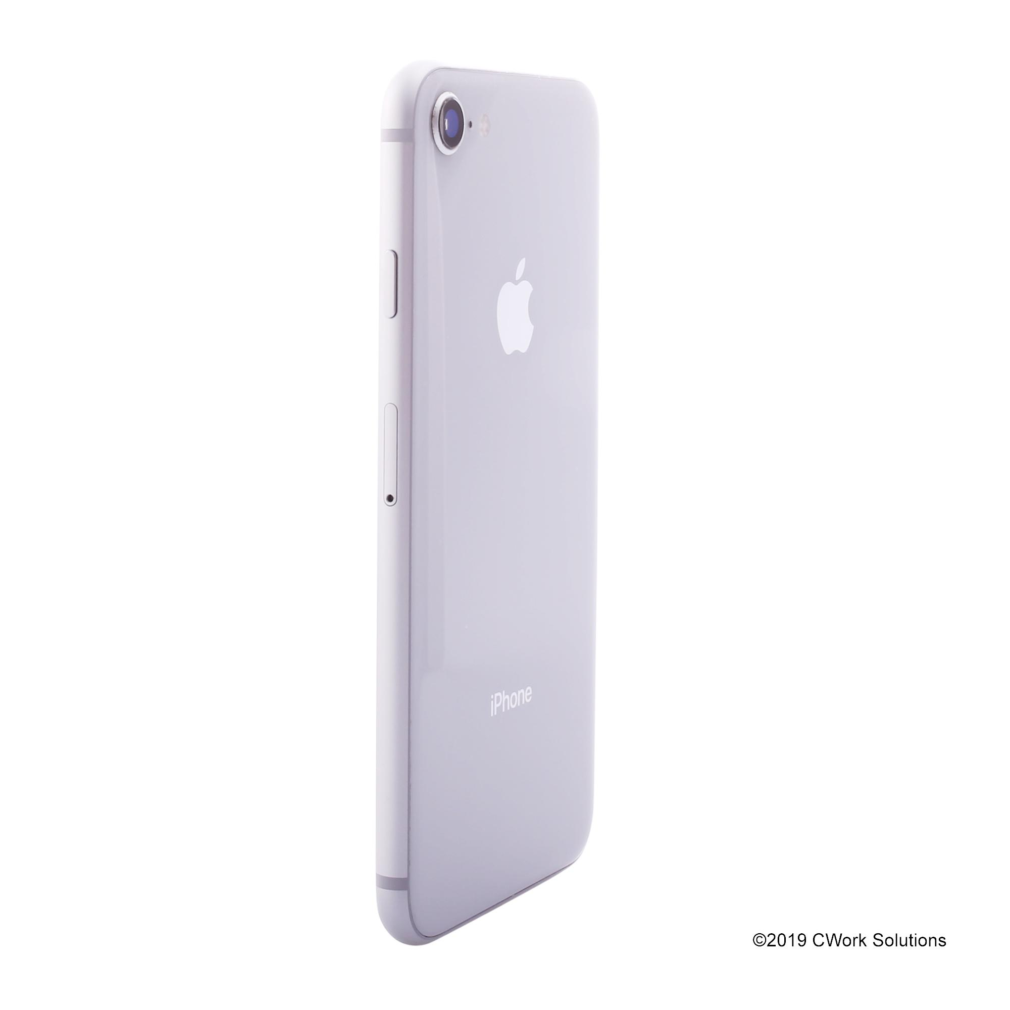 Apple-iPhone-8-a1863-64GB-Verizon-Unlocked-Excellent thumbnail 21