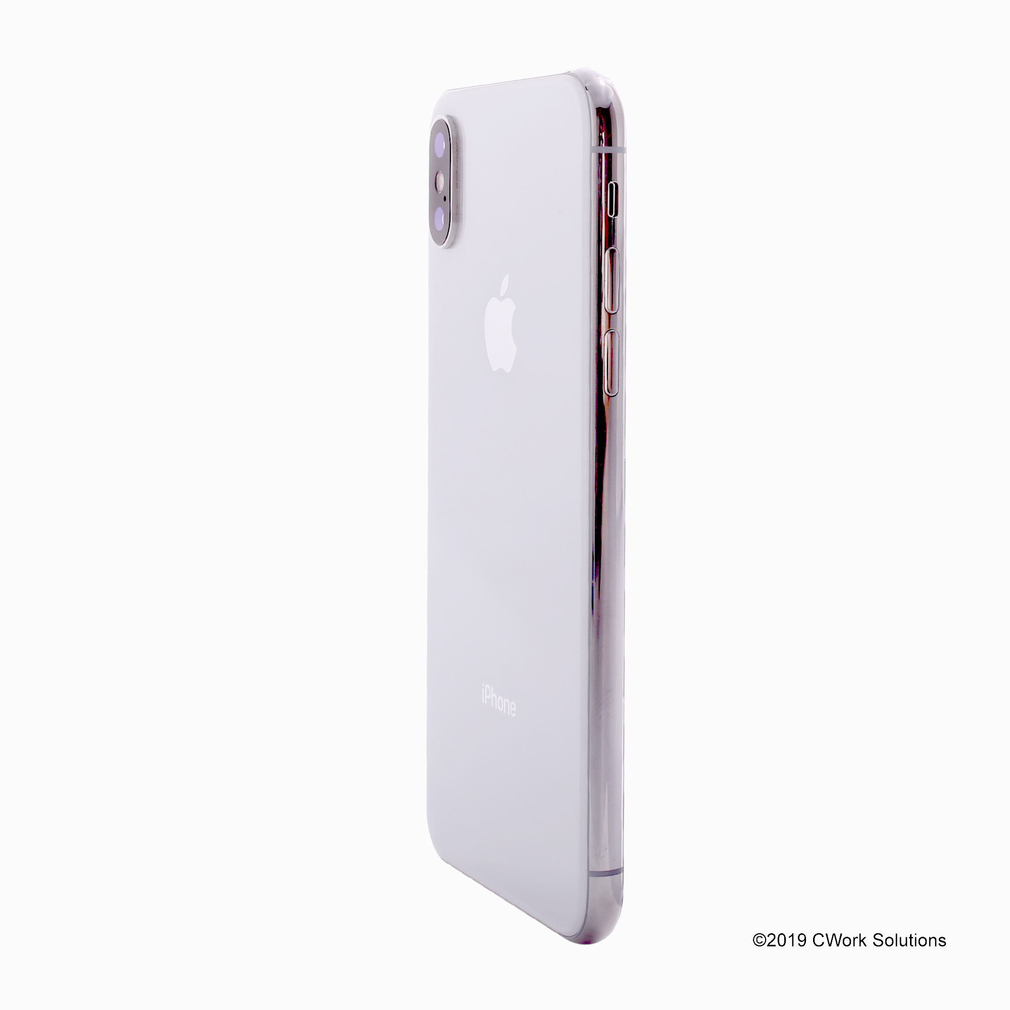 Apple-iPhone-X-a1901-64GB-AT-amp-T-T-Mobile-GSM-Unlocked-Good thumbnail 8