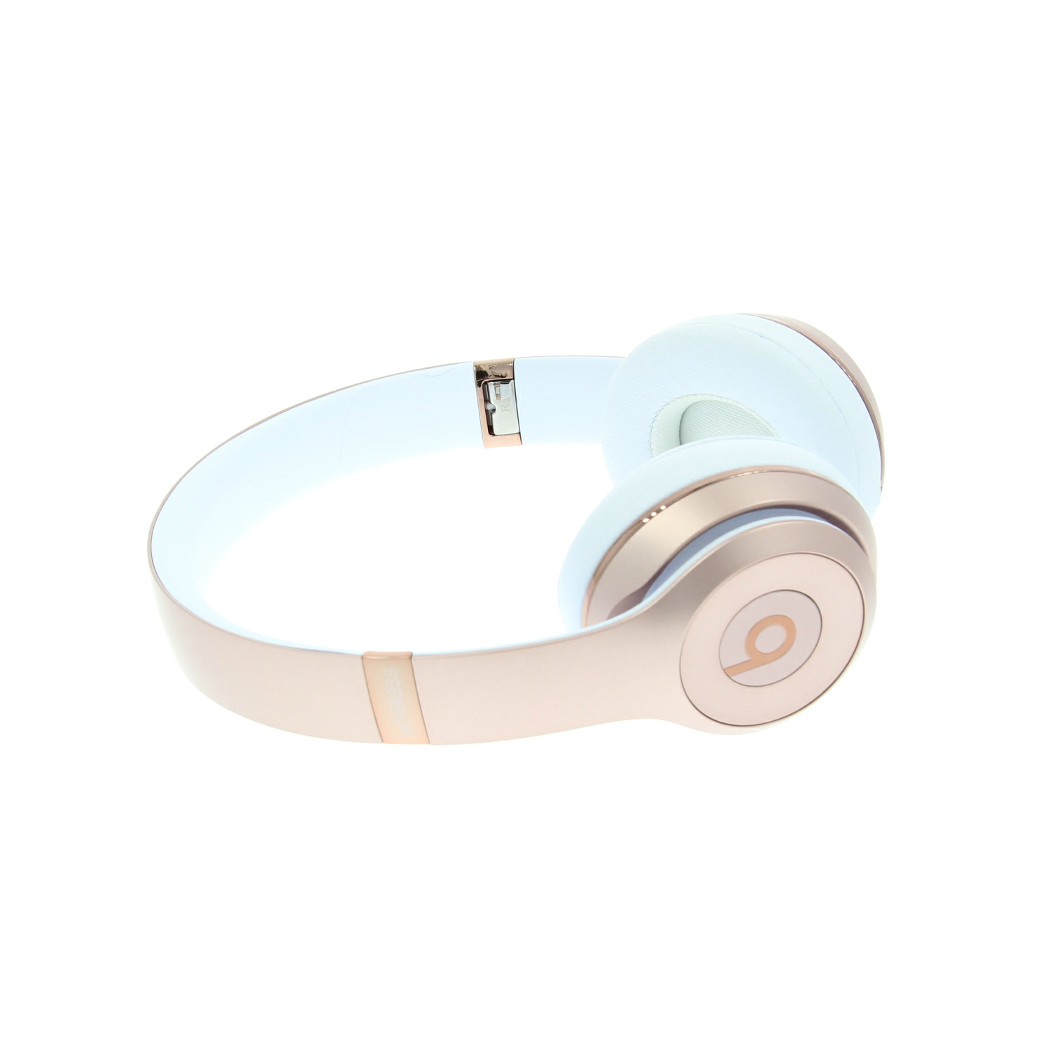 Beats Studio Wireless White Gold Wire Data Schema Circuitdiagram Automotivecircuit Ringcountersequencepulse New By Dre Solo 3 Headphones Ebay All Wearing