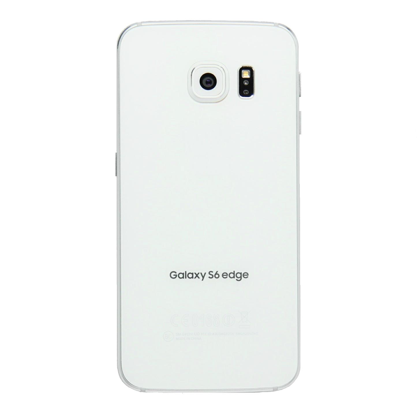 samsung galaxy s6 edge white. samsung-galaxy-s6-edge-sm-g925t-32gb-smartphone- samsung galaxy s6 edge white n