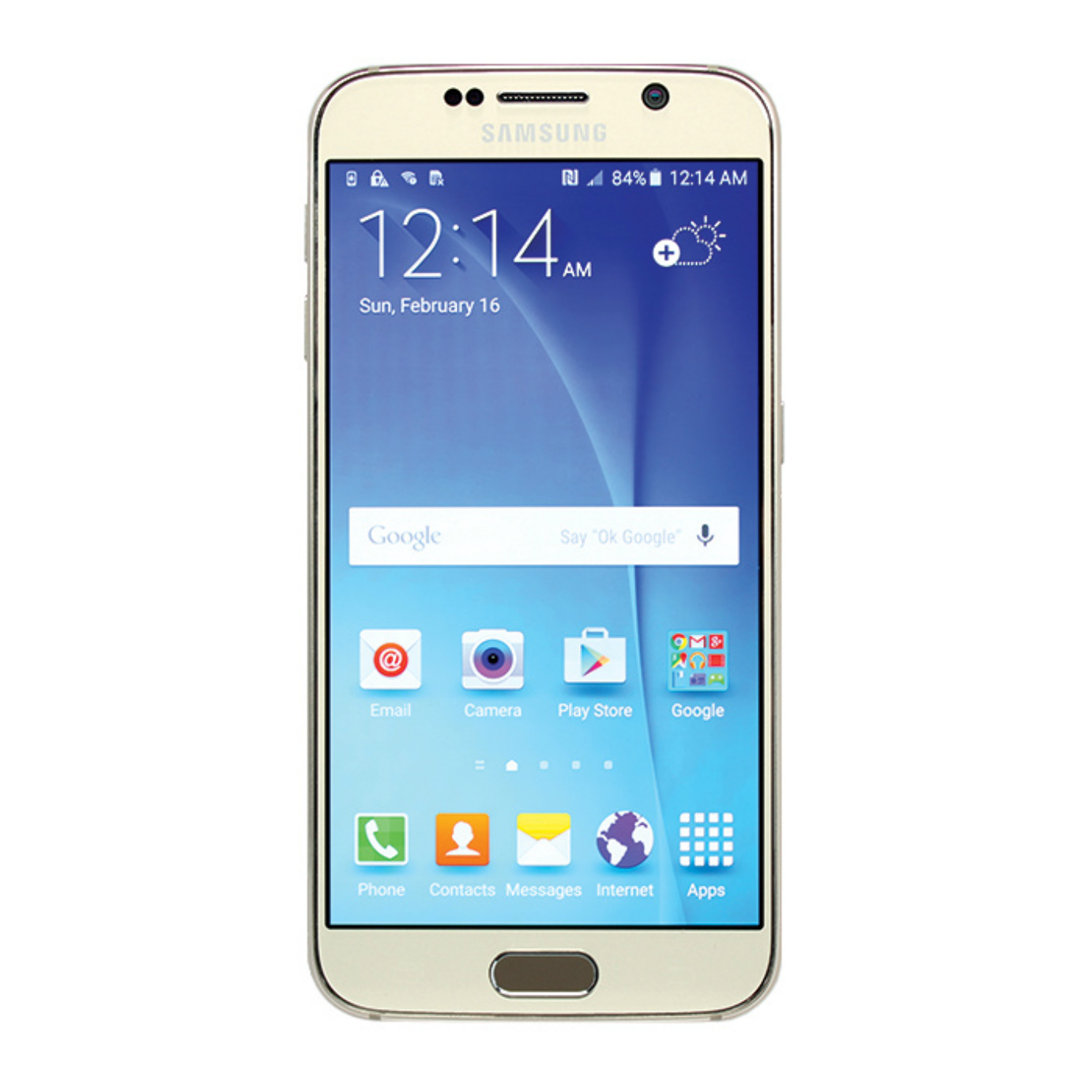 Samsung Galaxy S6 Sm G920t 32gb Smartphone For T Mobile Ebay