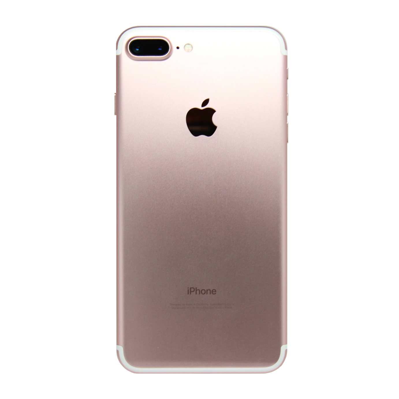 Apple Iphone 7 Plus A1784 32gb Gsm Unlocked Excellent Ebay