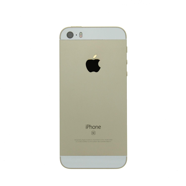Unlocked New Iphone Se