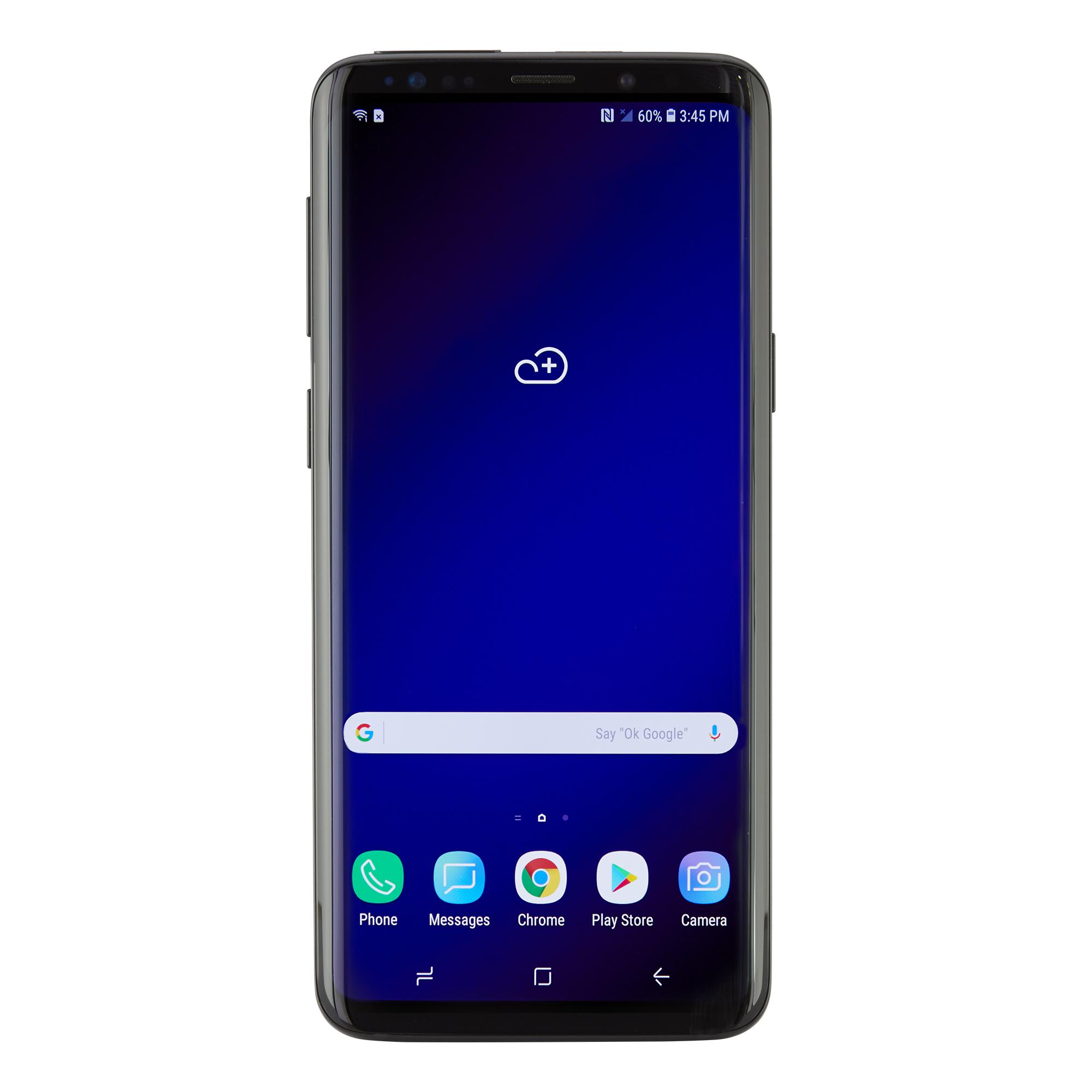 Samsung-Galaxy-S9-SM-G960U-64GB-Smartphone-for-T-Mobile
