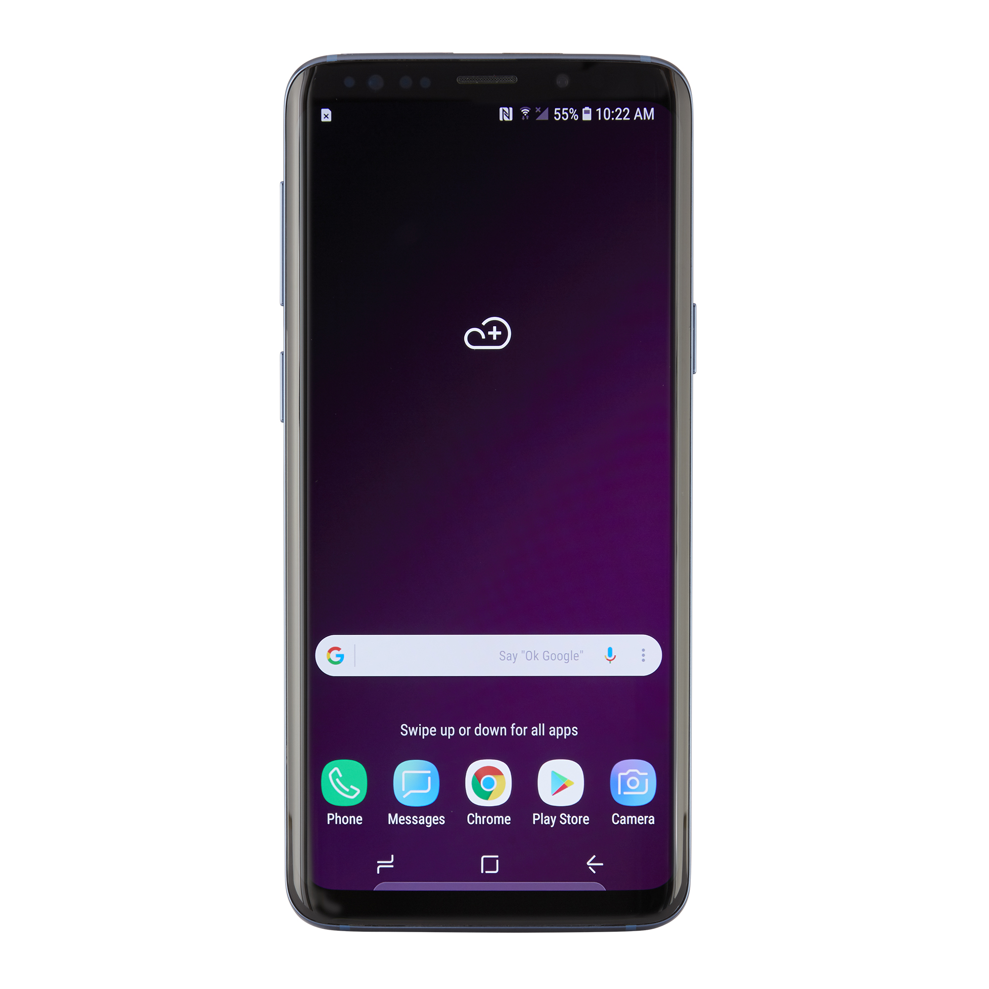 Samsung s9 reacondicionado 64 gb