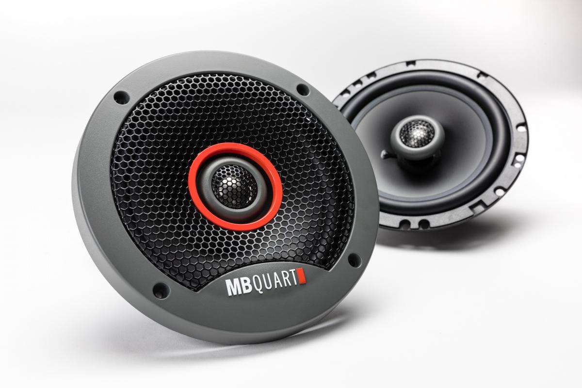 Mb Quart Formula 65 Inch Slim Mount Coaxial Car Speakers Creative Premium Series Amplifiers Digital Audio System