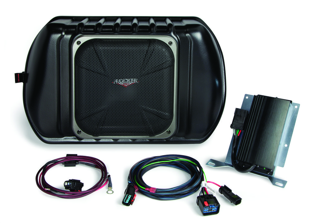 Subwoofer Speaker & Amp Wiring Diagrams