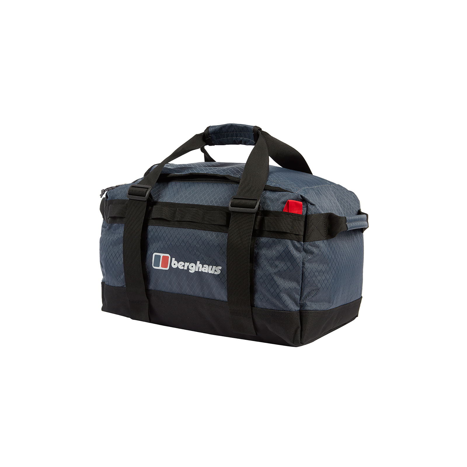 fa5bc2111ffb Berghaus Expedition Mule 40 Holdall Carbon Black 5052071932143