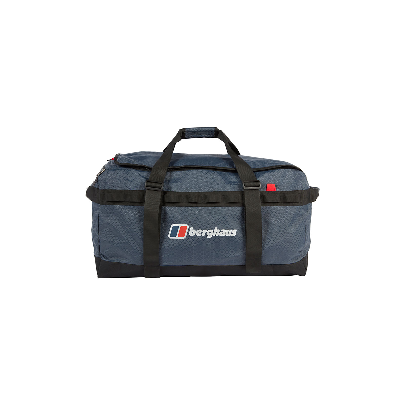 d4f44ae696e7 Berghaus Expedition 100 Mule Holdall Carbon Black 5052071932204
