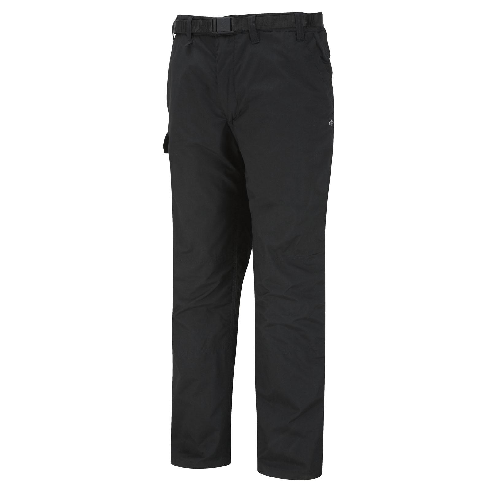 Craghoppers Homme Kiwi Hiver £ Doublé Marche Pantalon RRP £ Hiver 60 be5b2d