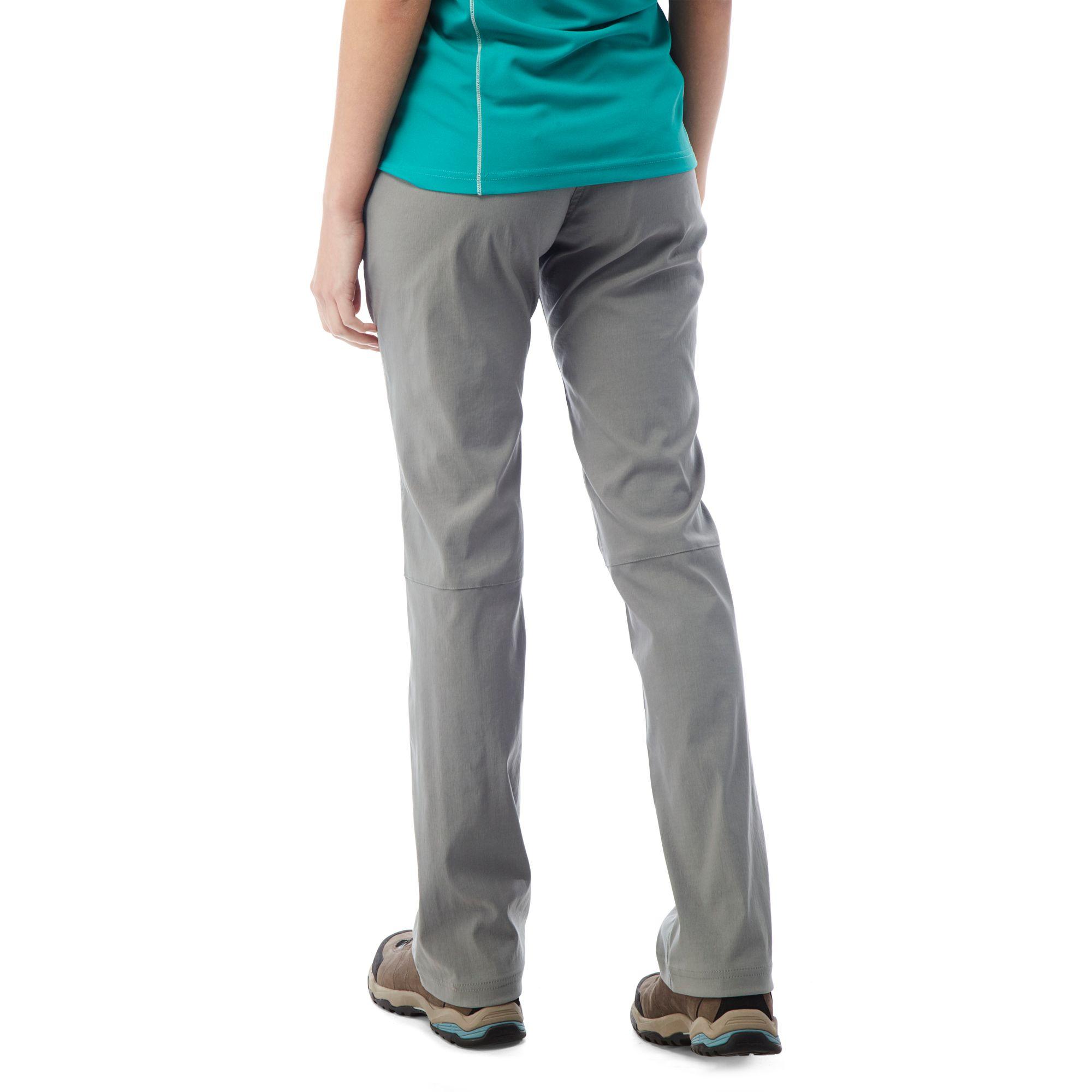 Craghoppers donna Kiwi Kiwi Kiwi Pro Stretch Pantaloni RRP 6db15d