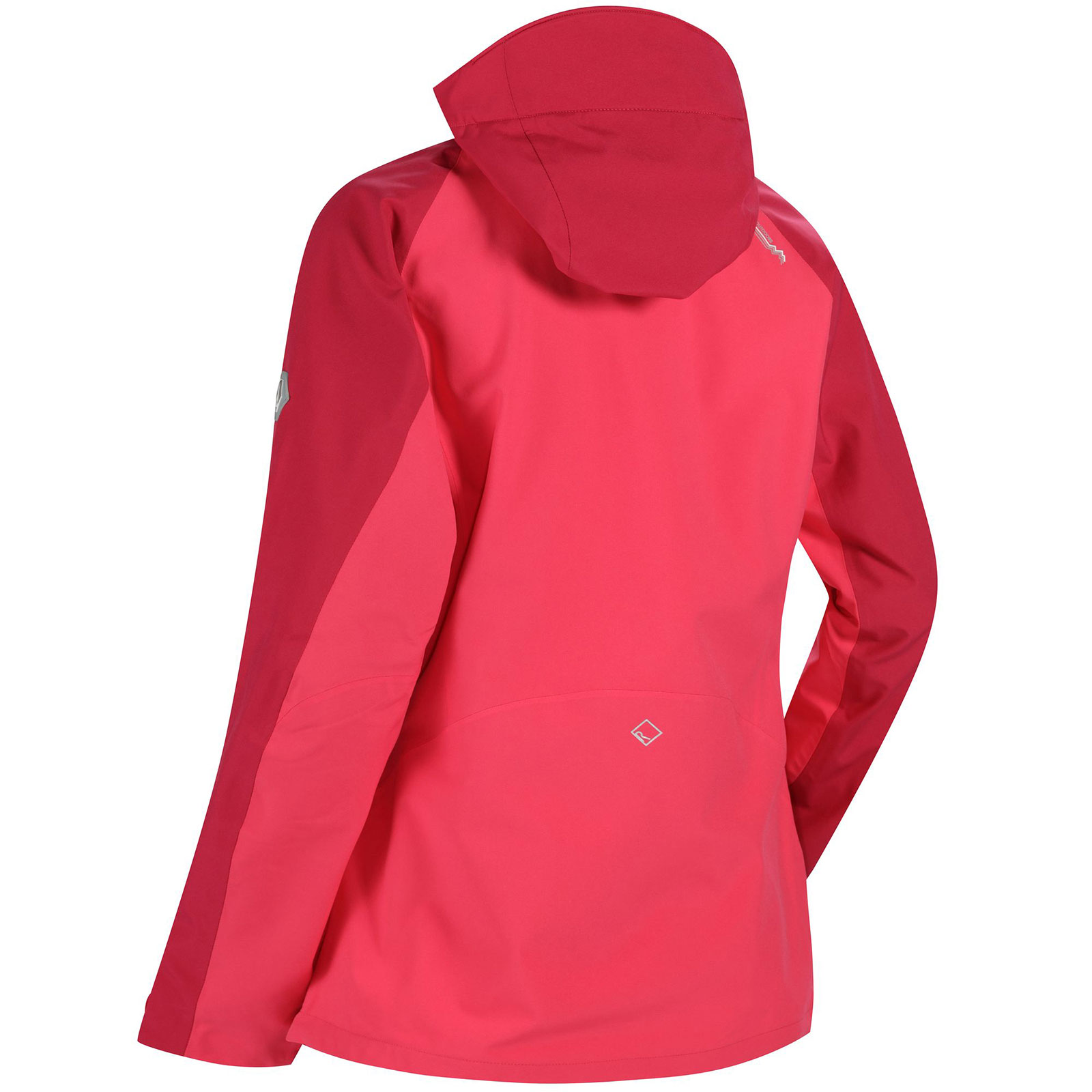 Jacket Grey £100 Bright Rrp Birchdale Ladies Blush Regatta seal IxXqEA8fw