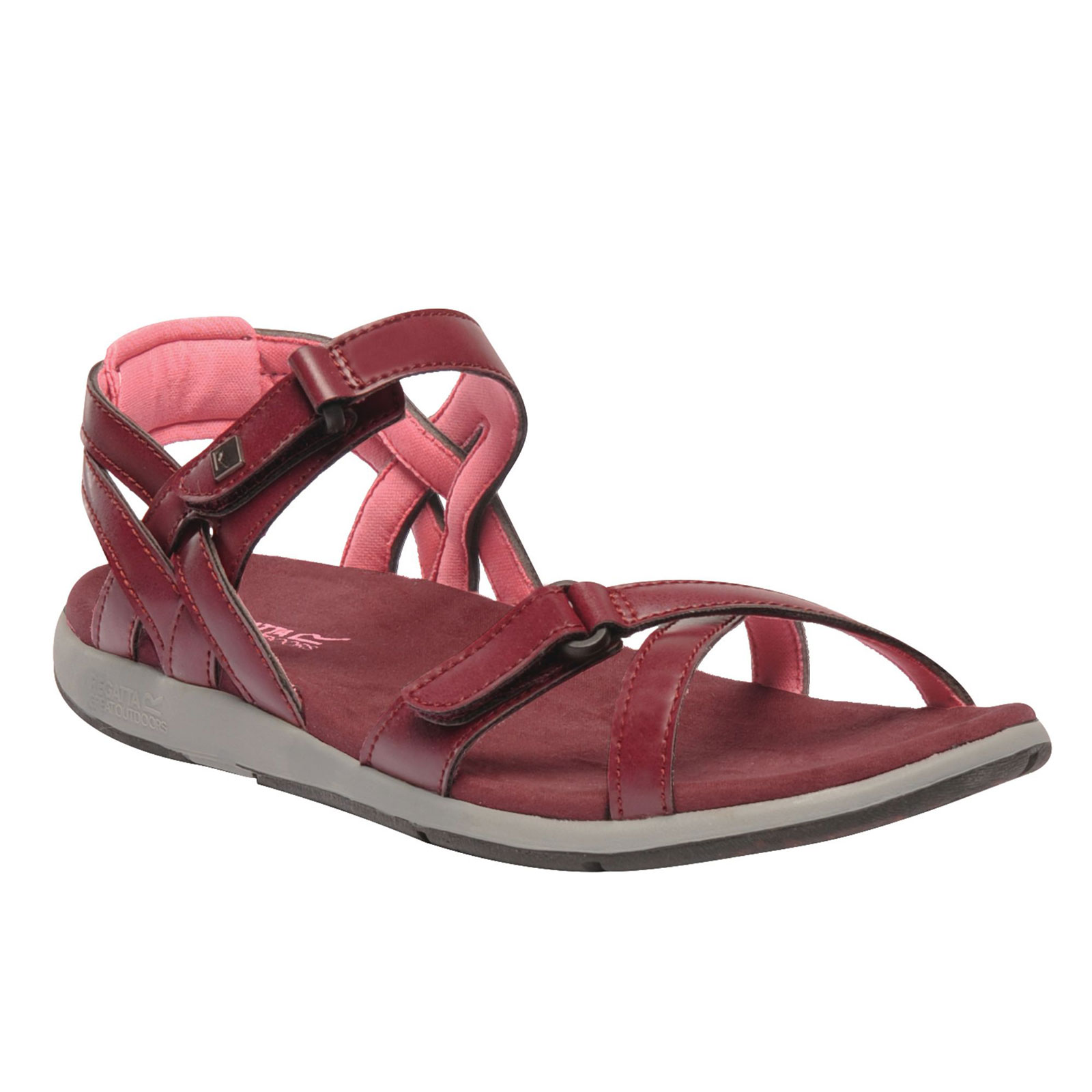 Regatta Walking Ladies Santa Cruz Walking Regatta Sandal  40 e1966a