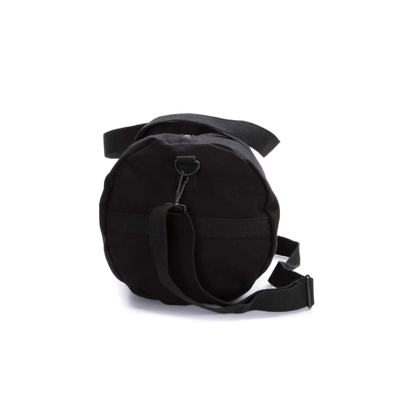 Biohazard Symbol Canvas Military Duffle Bag Gym Travel Duffel