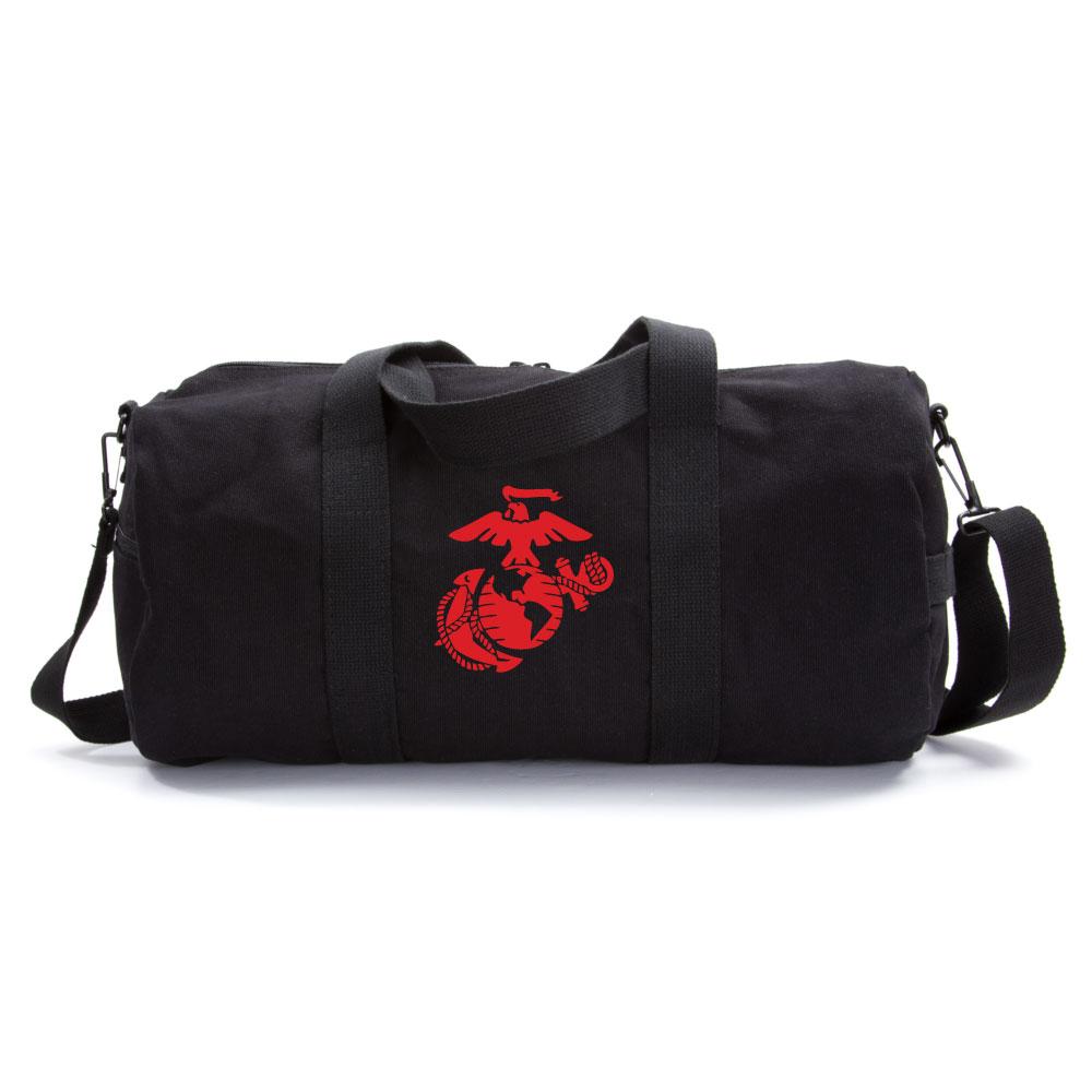 13ed1bff7d1b Marine Corps Sports Bag