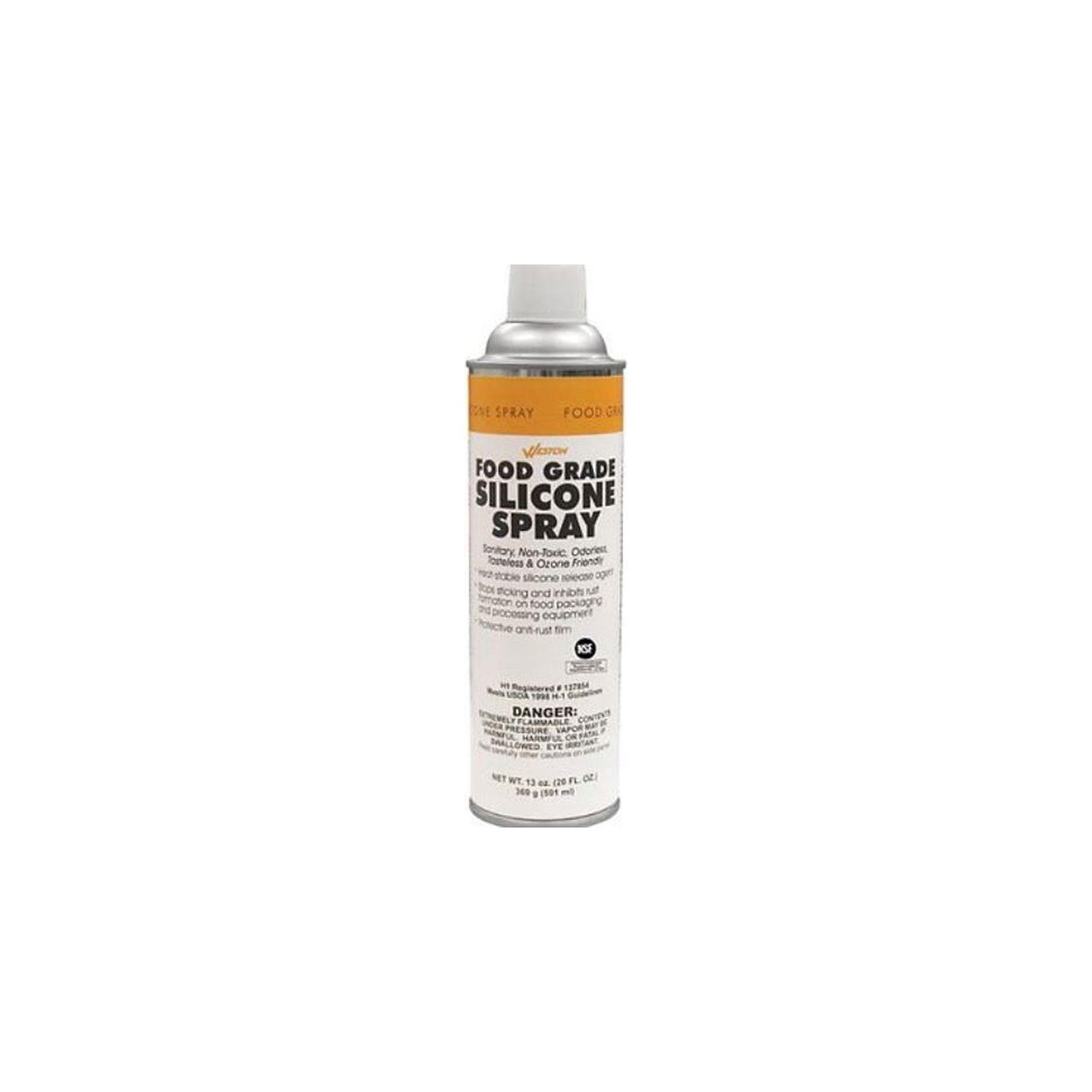 Rocky Silicone Spray 23