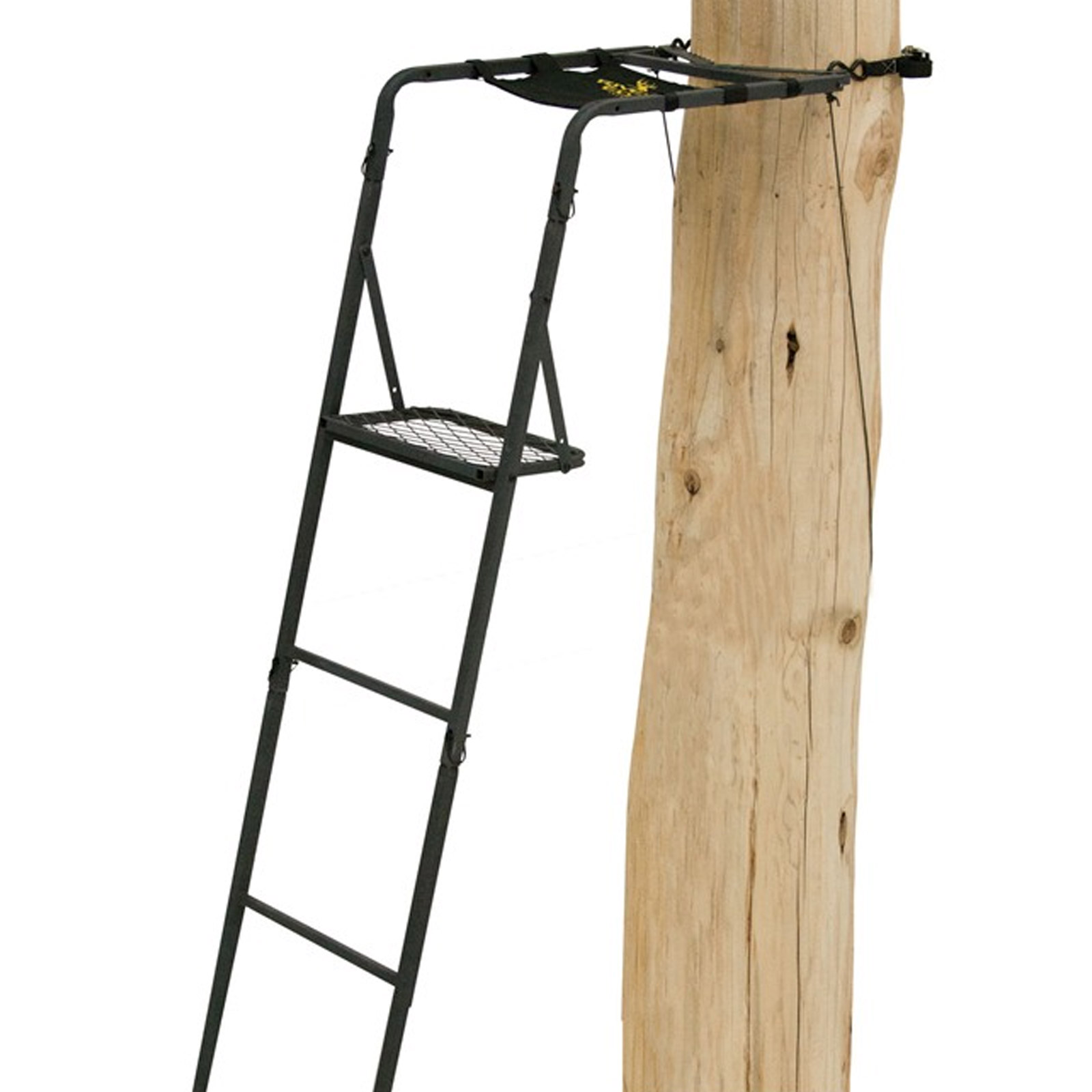 Rivers Edge Pack N Stack Backpackable Ladder Treestand