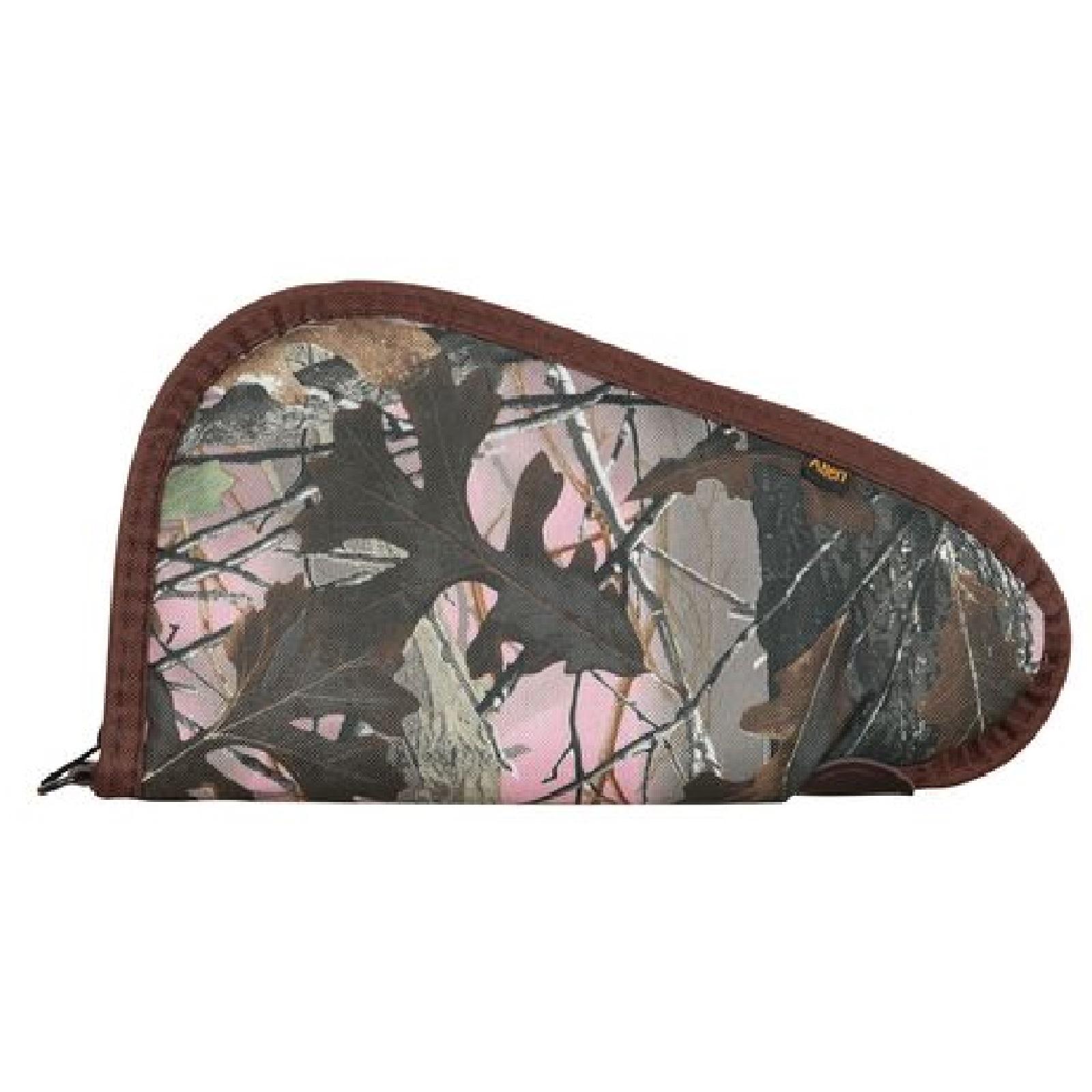 Allen 37-11 Soft Side Pistol Case 11 Inch Pink Camouflage ...