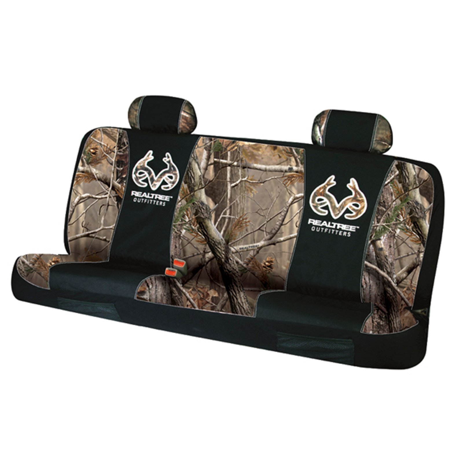 Realtree Outfitters Rsc5002 Realtree Ap Logo Bench Seat