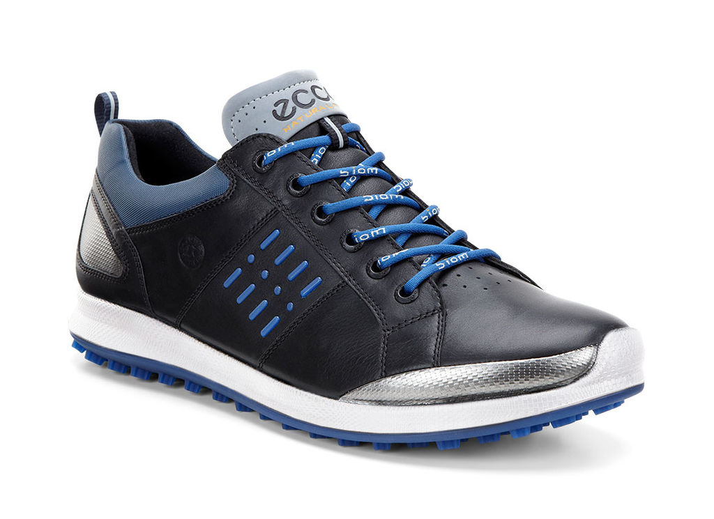 Ecco Golf Shoes History
