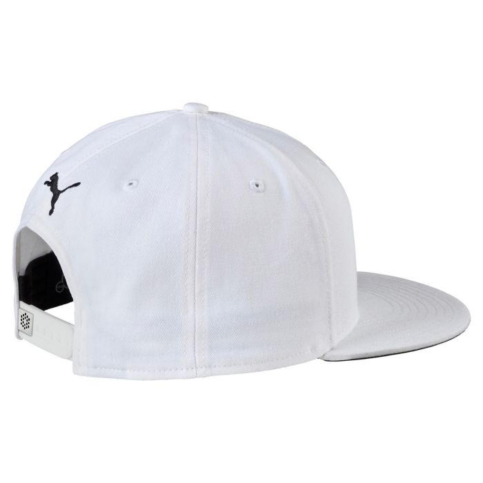 New-Puma-Golf-Cat-Patch-2-0-Snapback-2016-Cap-Hat-Multiple-Colors-OSFM thumbnail 9