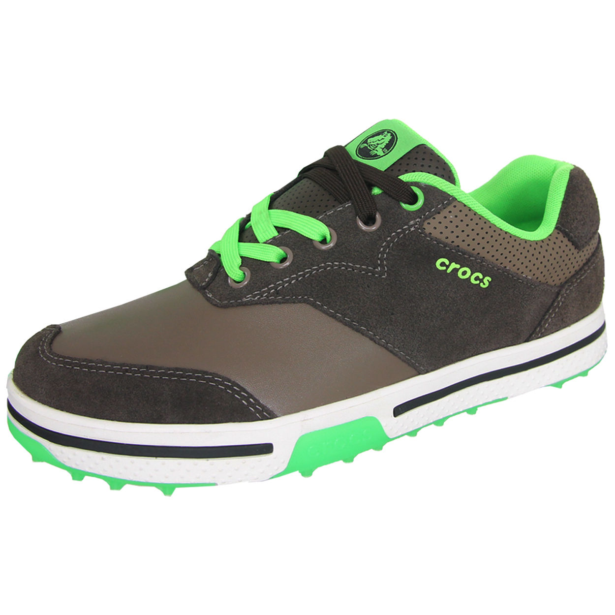 Crocs Golf Shoes Size
