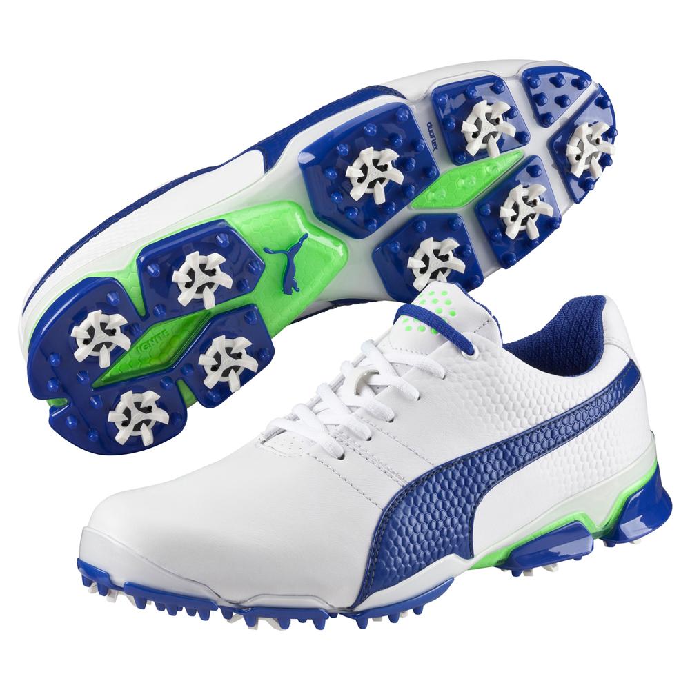 Puma Titantour Golf Shoes