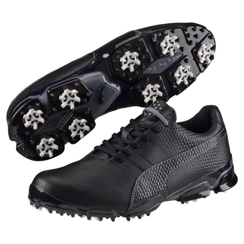 New Puma Titantour Ignite Mens Golf Shoes - Pick Size   Color  2216a55ed