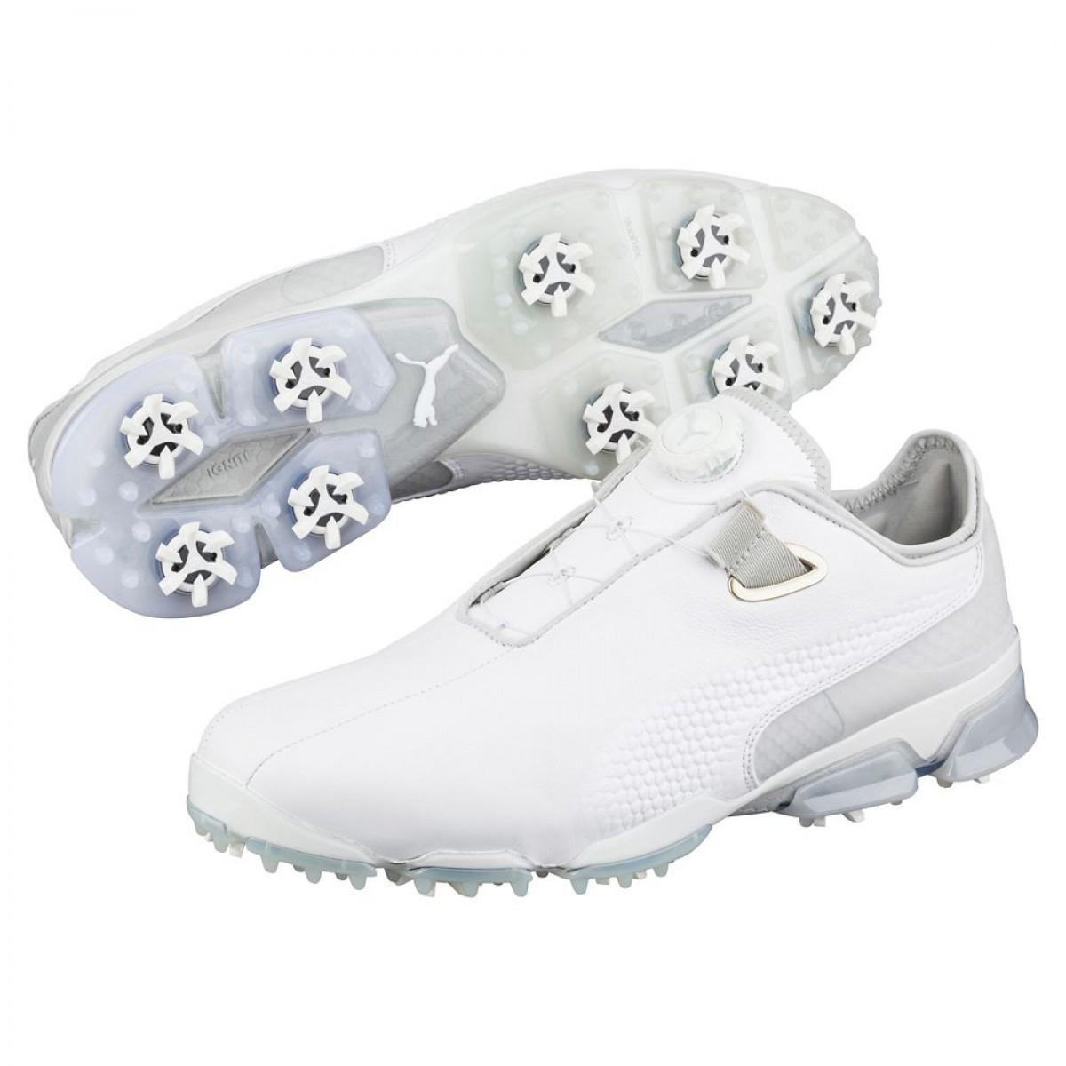 Details about Puma Titantour Ignite Premium Disc Golf Shoes 189412 Pick Color & Size