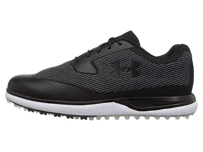 Under-Armour-Tour-Tips-Knit-Spikeless-Men-039-s-Golf-Shoes-Select-Size-amp-Color thumbnail 8