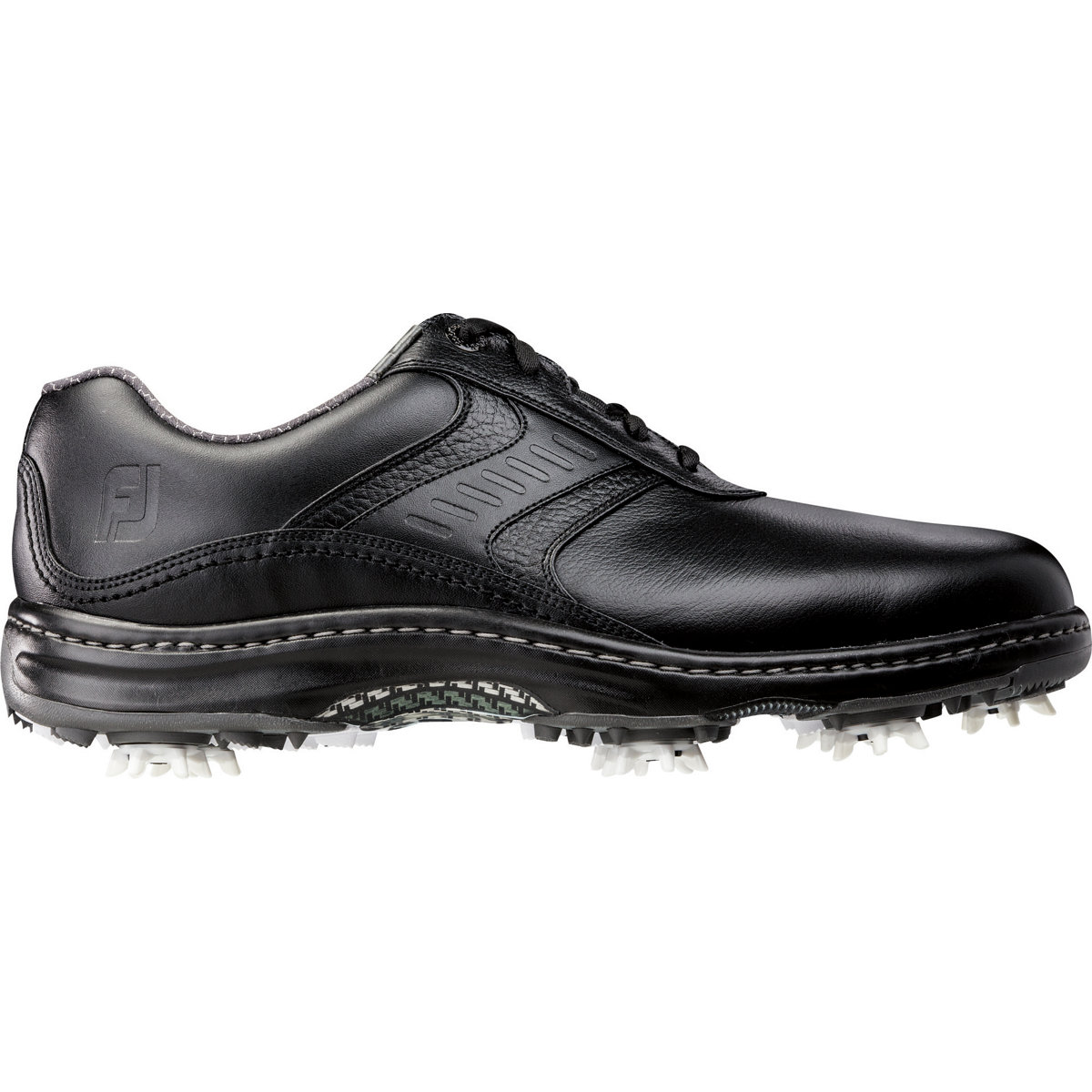 Footjoy Leather Golf Shoes