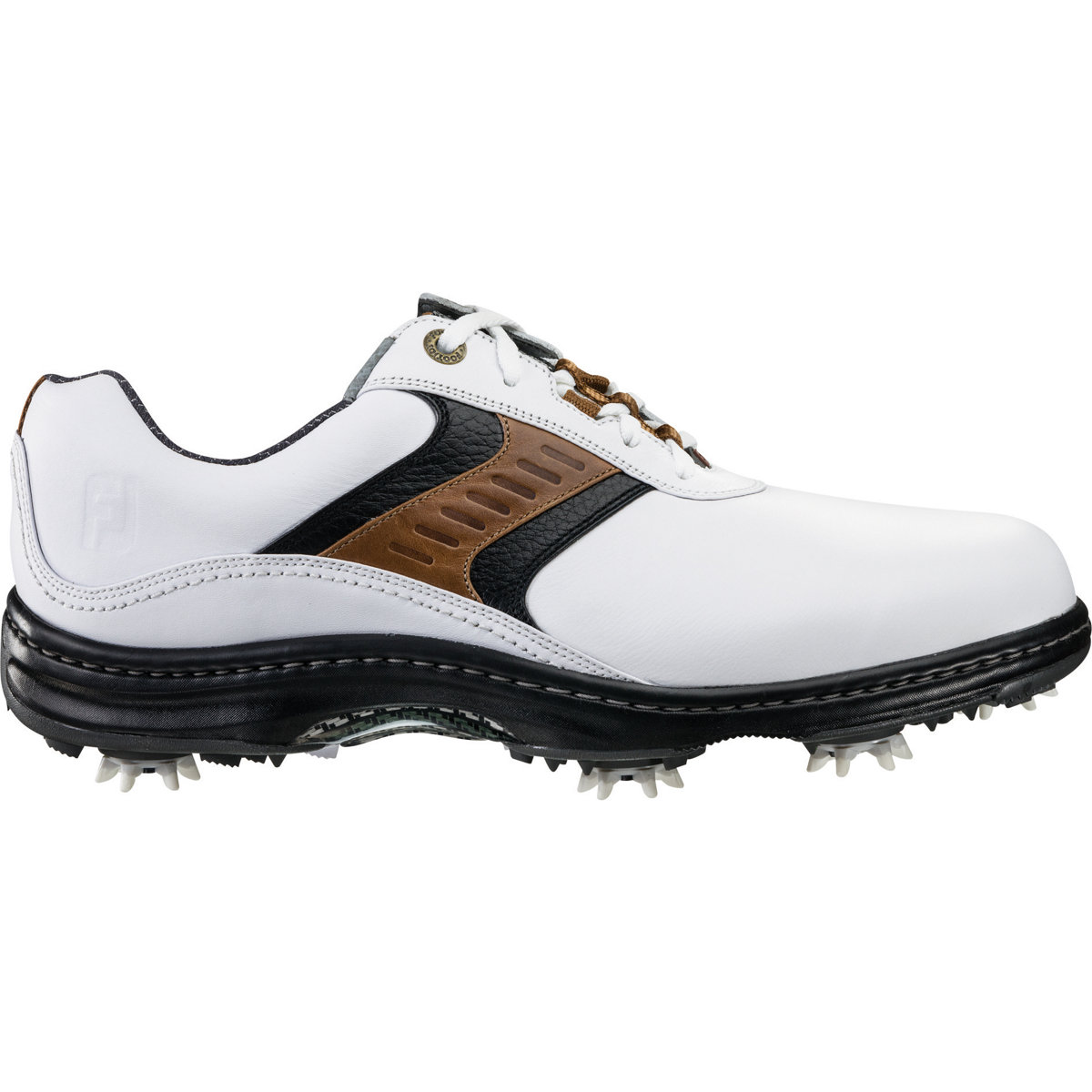 Contour Golf Shoes  White