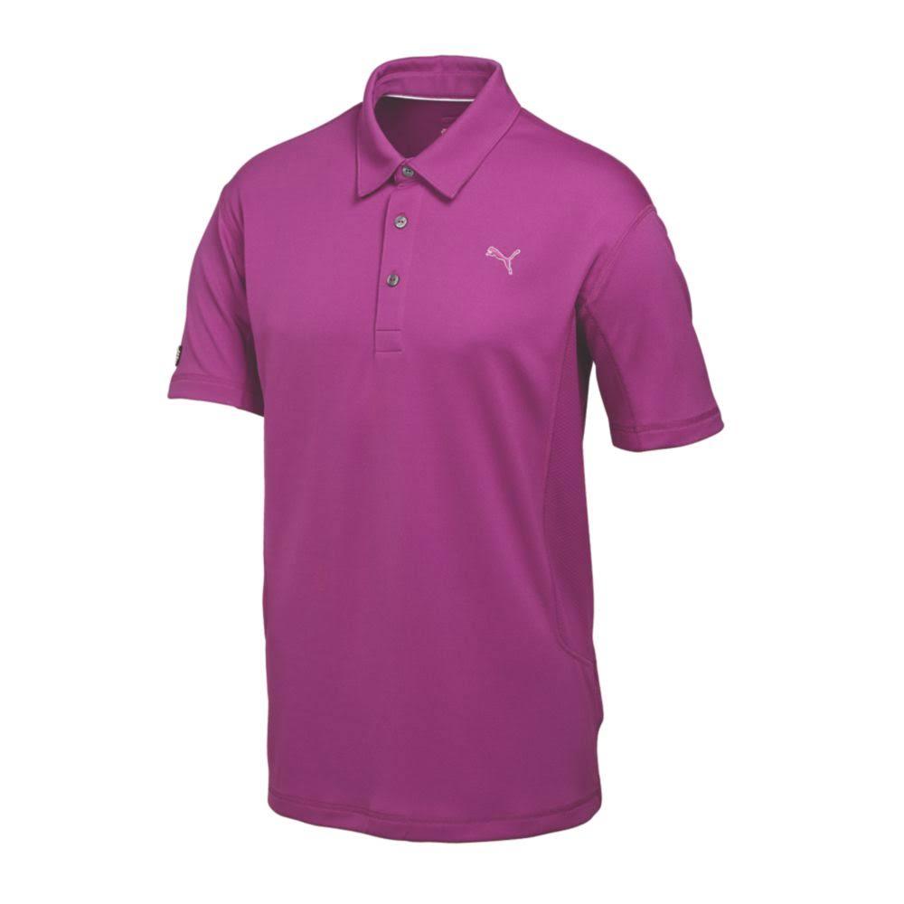 New Puma Boy's Juniors Tech Polo Golf Shirt 568469 - Pick ...