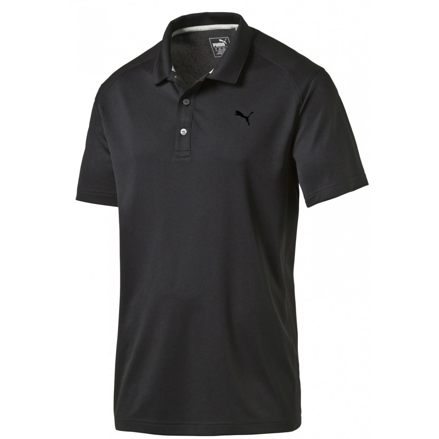 New-2017-Puma-Golf-Essential-Pounce-Mens-Polo-