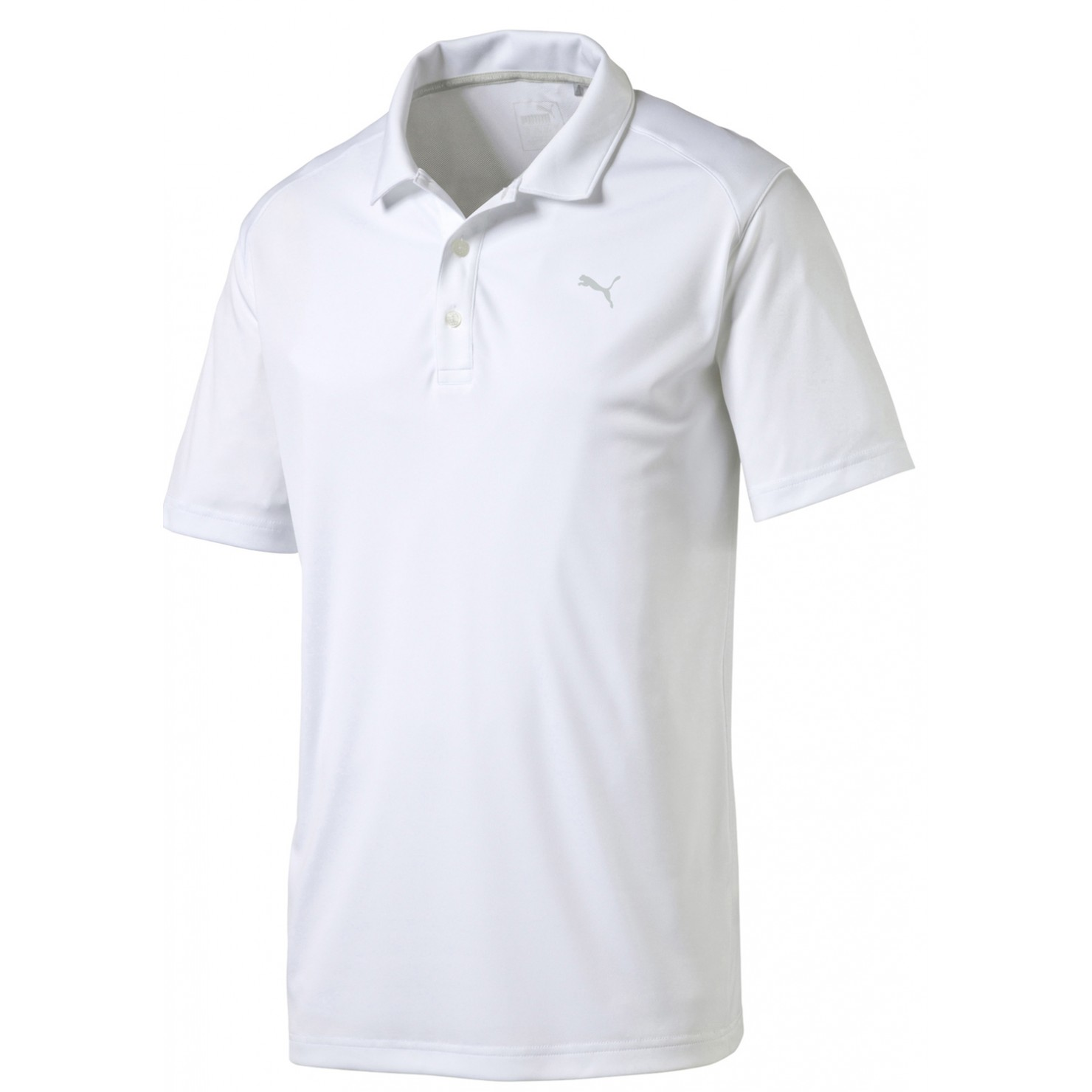 New 2017 Puma Golf Essential Pounce Mens Polo Shirt 570462 - Pick Size;  Picture 2 of 2