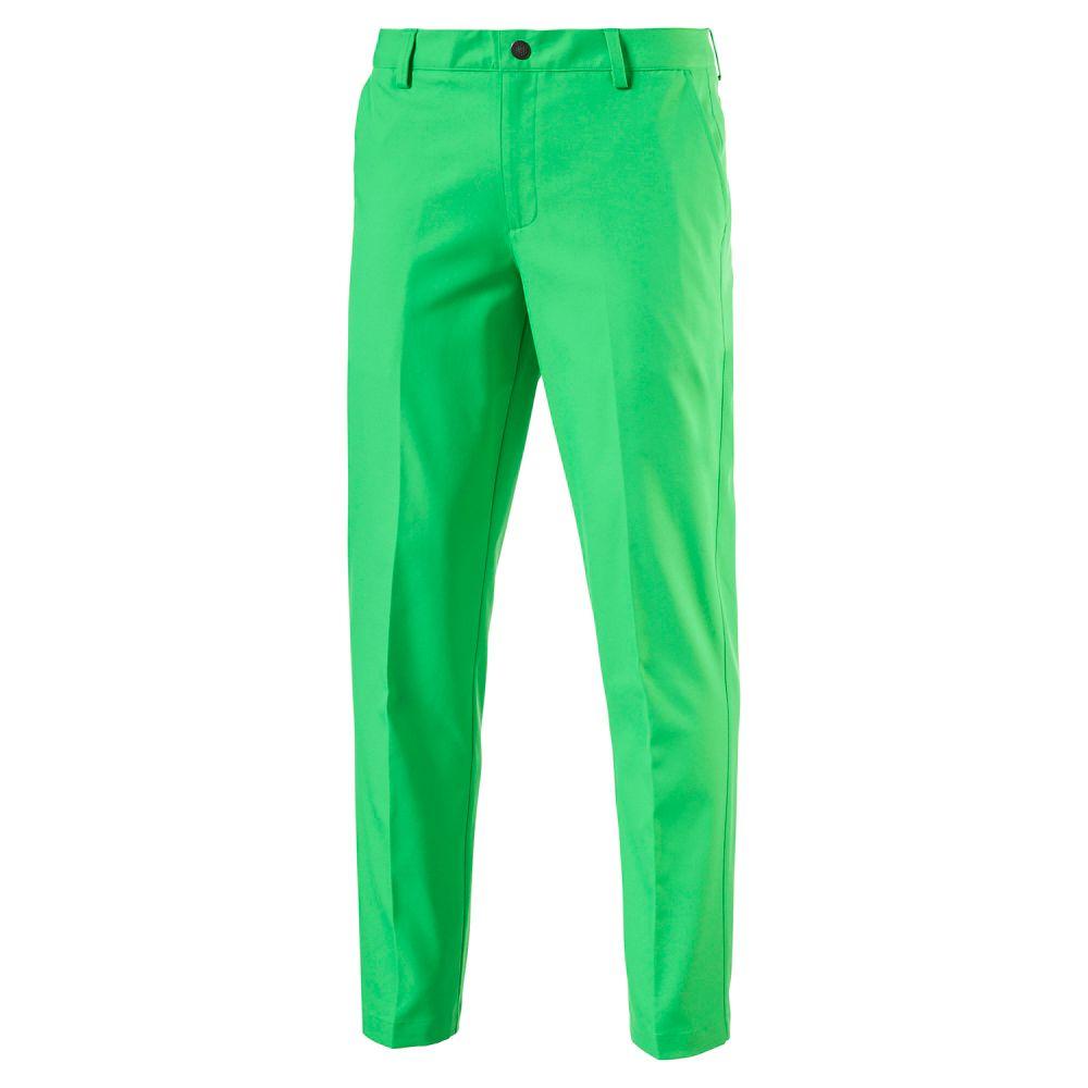 b361e767e086 Details about New Puma Tailored Tech Golf Pants 572320