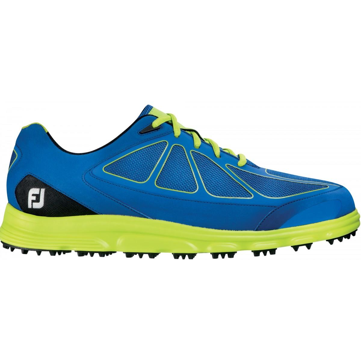 Footjoy Superlites Spikeless Golf Shoes