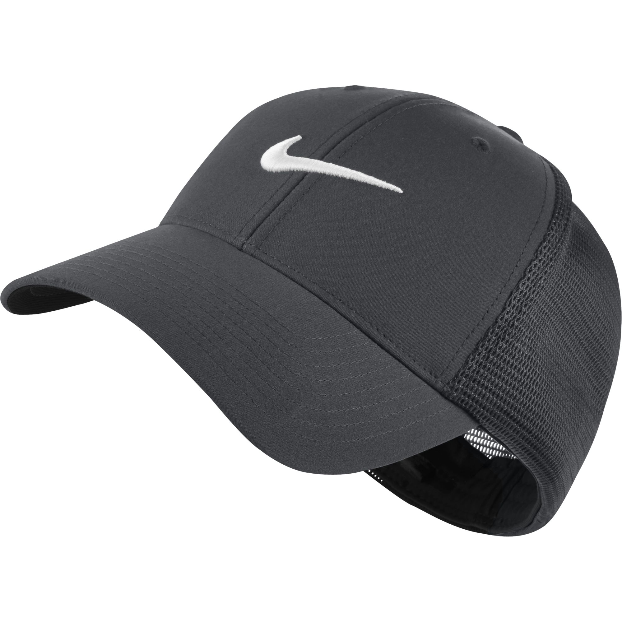 Nike Legacy  Tour Mesh Fitted Golf Hat