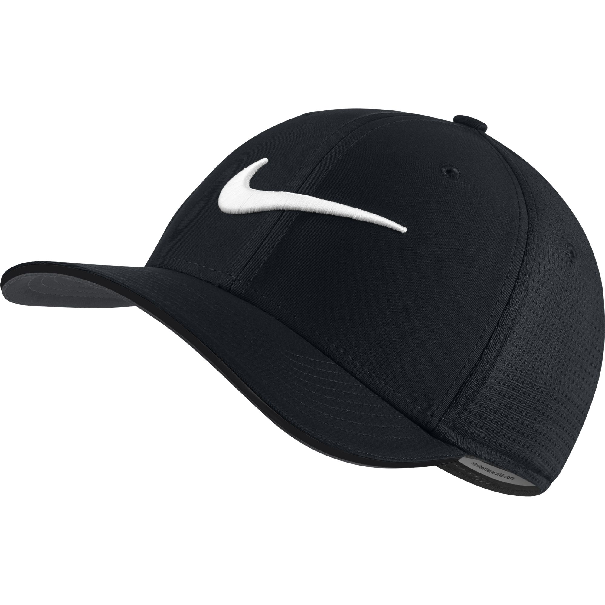 Details about Nike Golf 2017 Classic 99 Mesh Fitted Cap Hat 848052 - Pick  Color   Size e7cfa4dc3e22