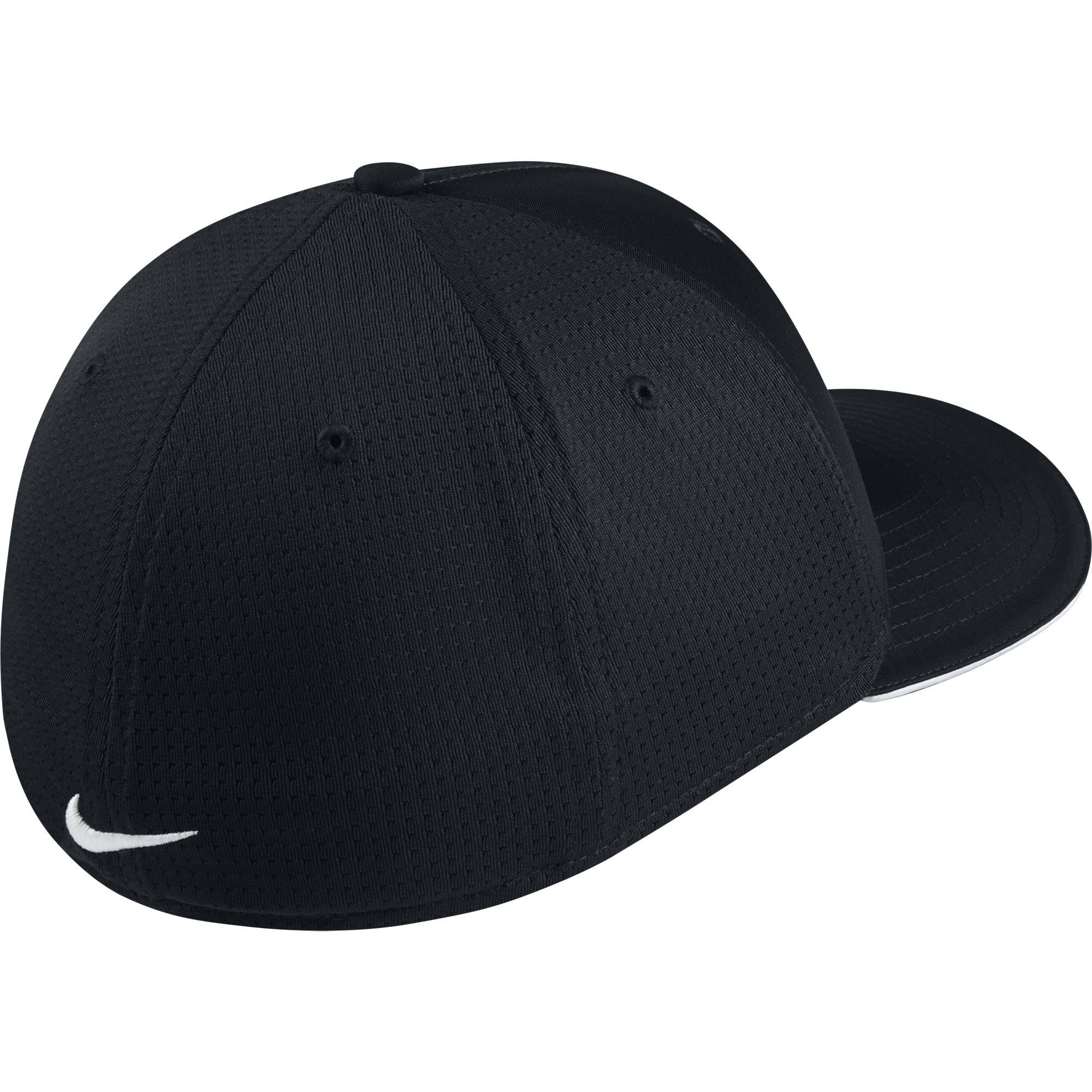 74074b31d47 Nike Golf 2017 Classic 99 Mesh Fitted Cap Hat 848052 - Pick Color ...