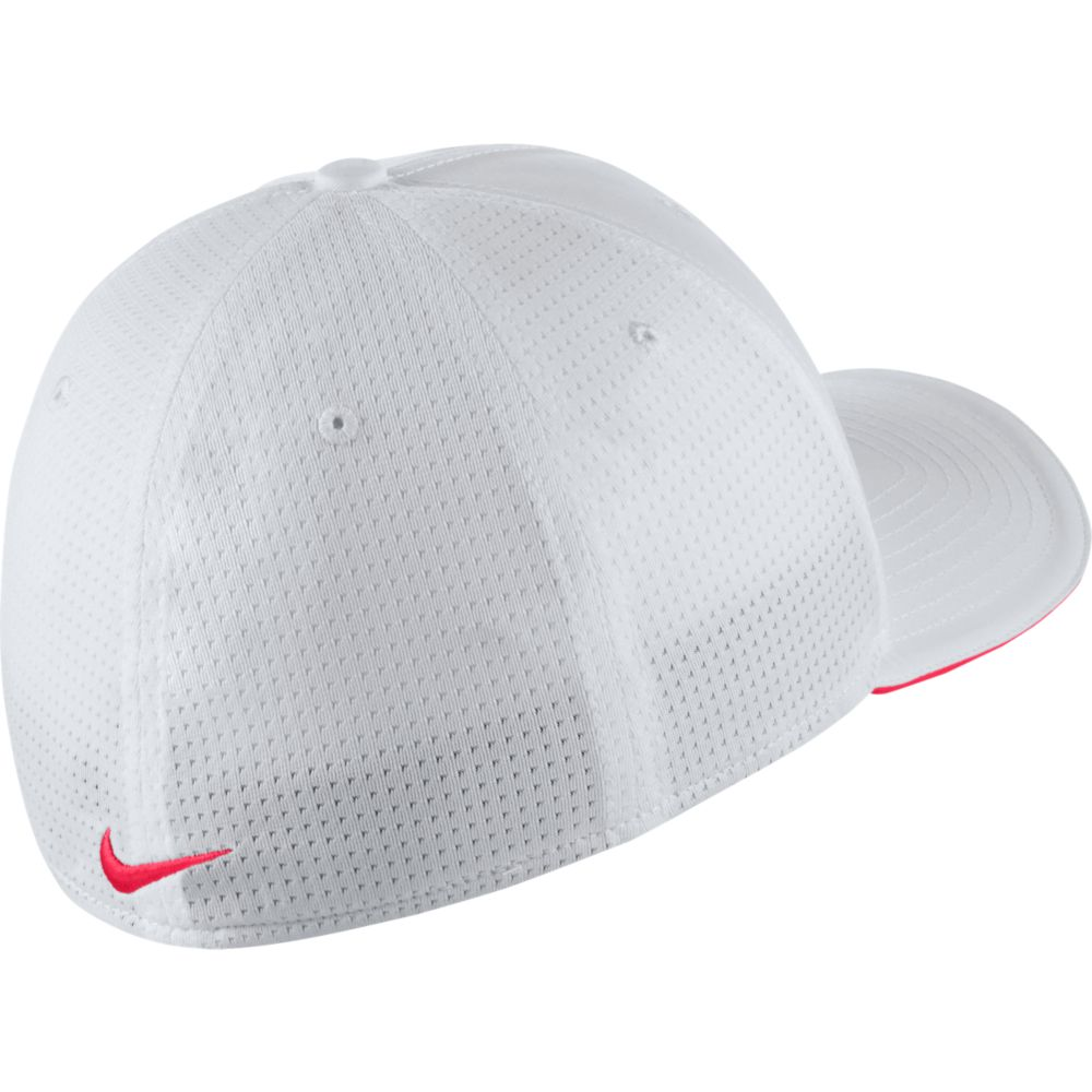 a11132ff9cc Nike Golf 2017 Classic 99 Mesh Fitted Cap Hat 848052 - Pick Color ...