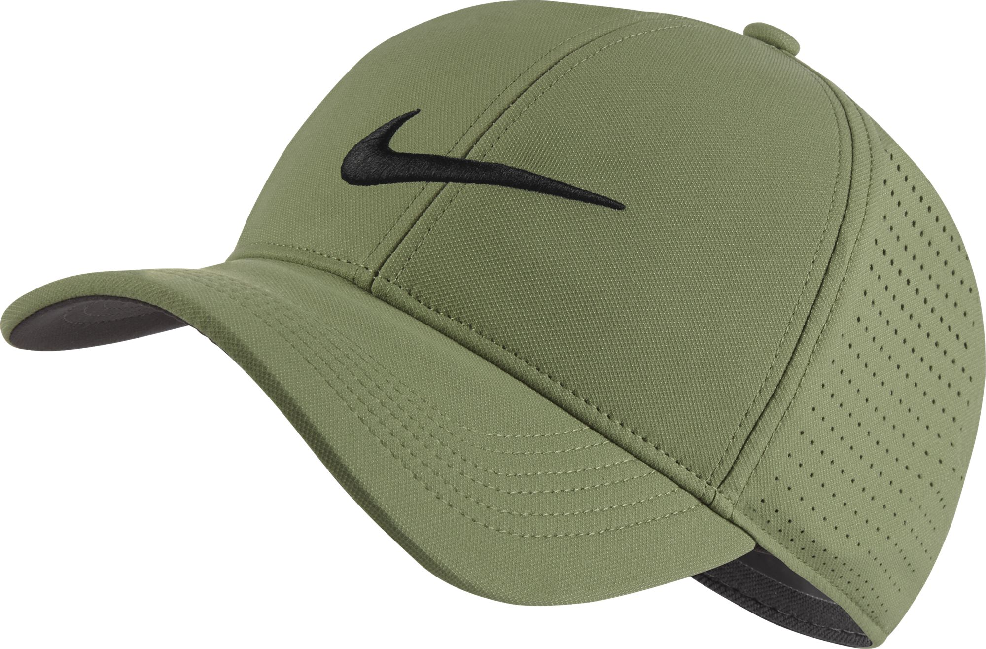 aee5502e ... italy nike golf 2017 legacy 91 perforated adjustable cap 40c50 65d28